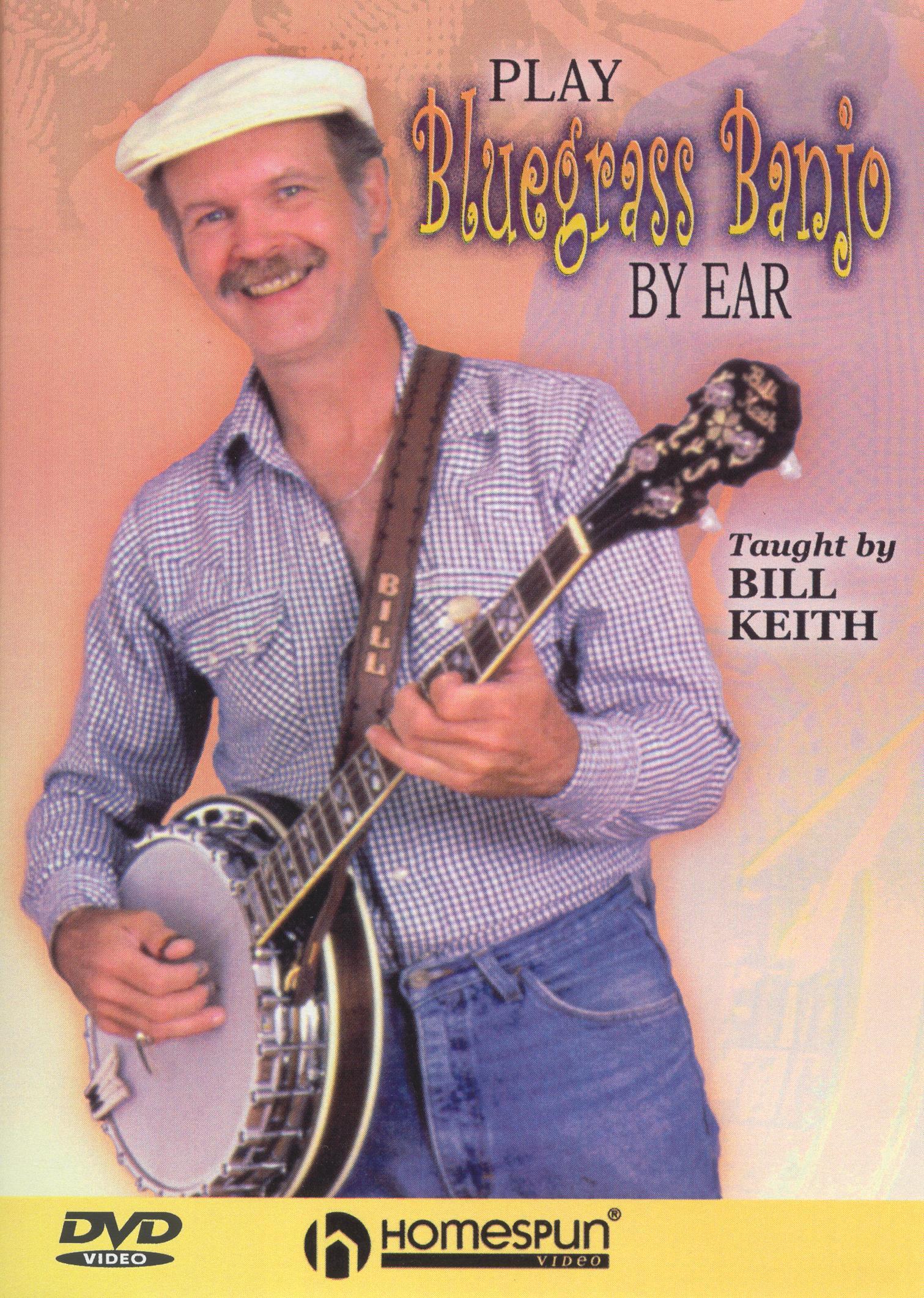 Play Bluegrass Banjo by Ear