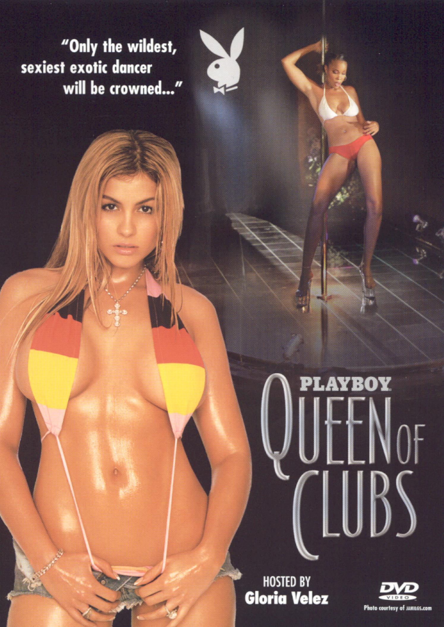 Playboy: Queen Of Clubs
