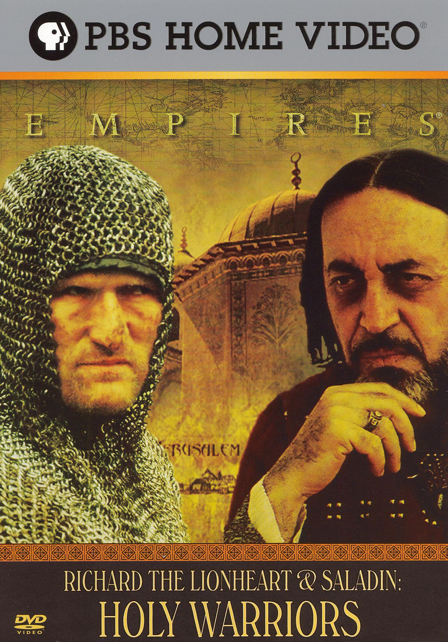 Richard the Lionheart & Saladin: Holy Warriors (2005)