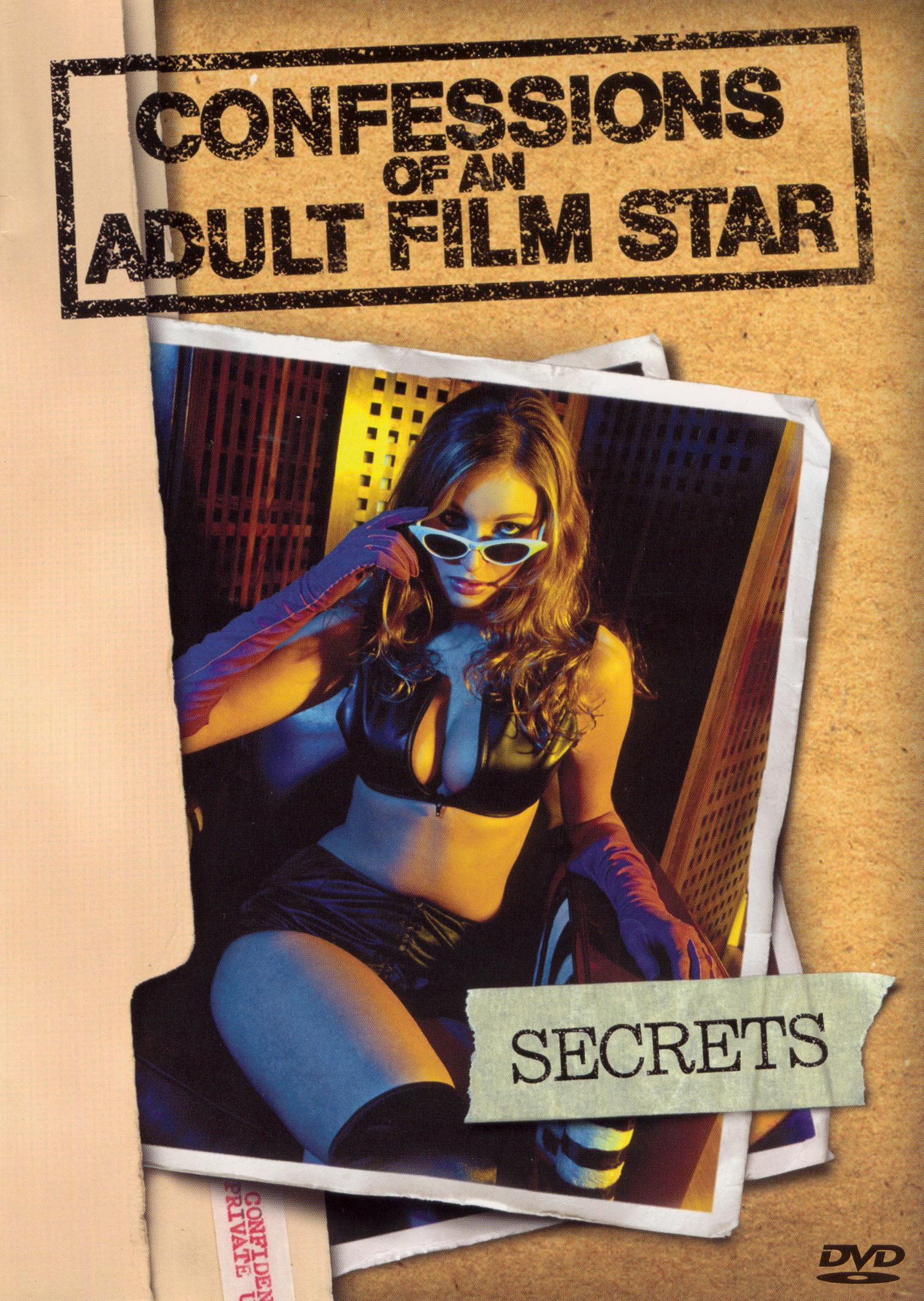 Confessions of an Adult Film Star: Secrets