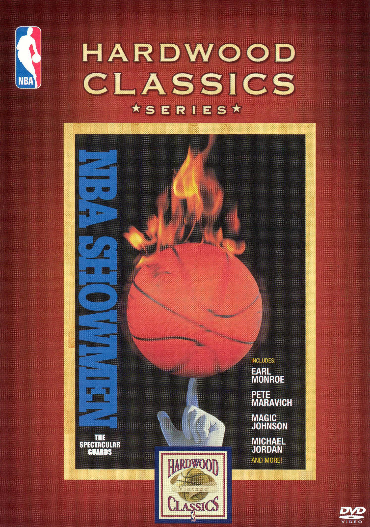 NBA: Showmen & Spectacular Guards