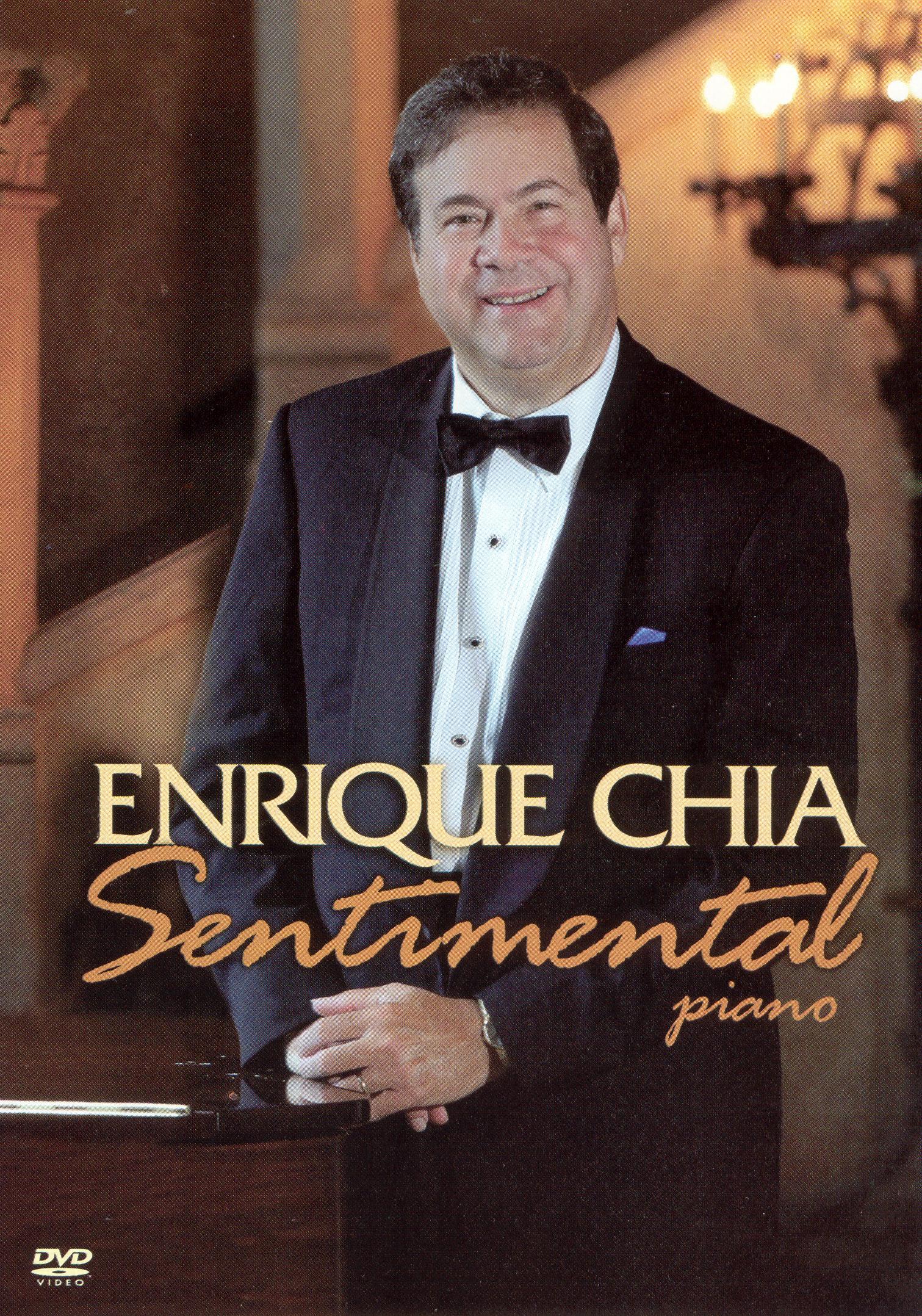 Enrique Chia: Sentimental