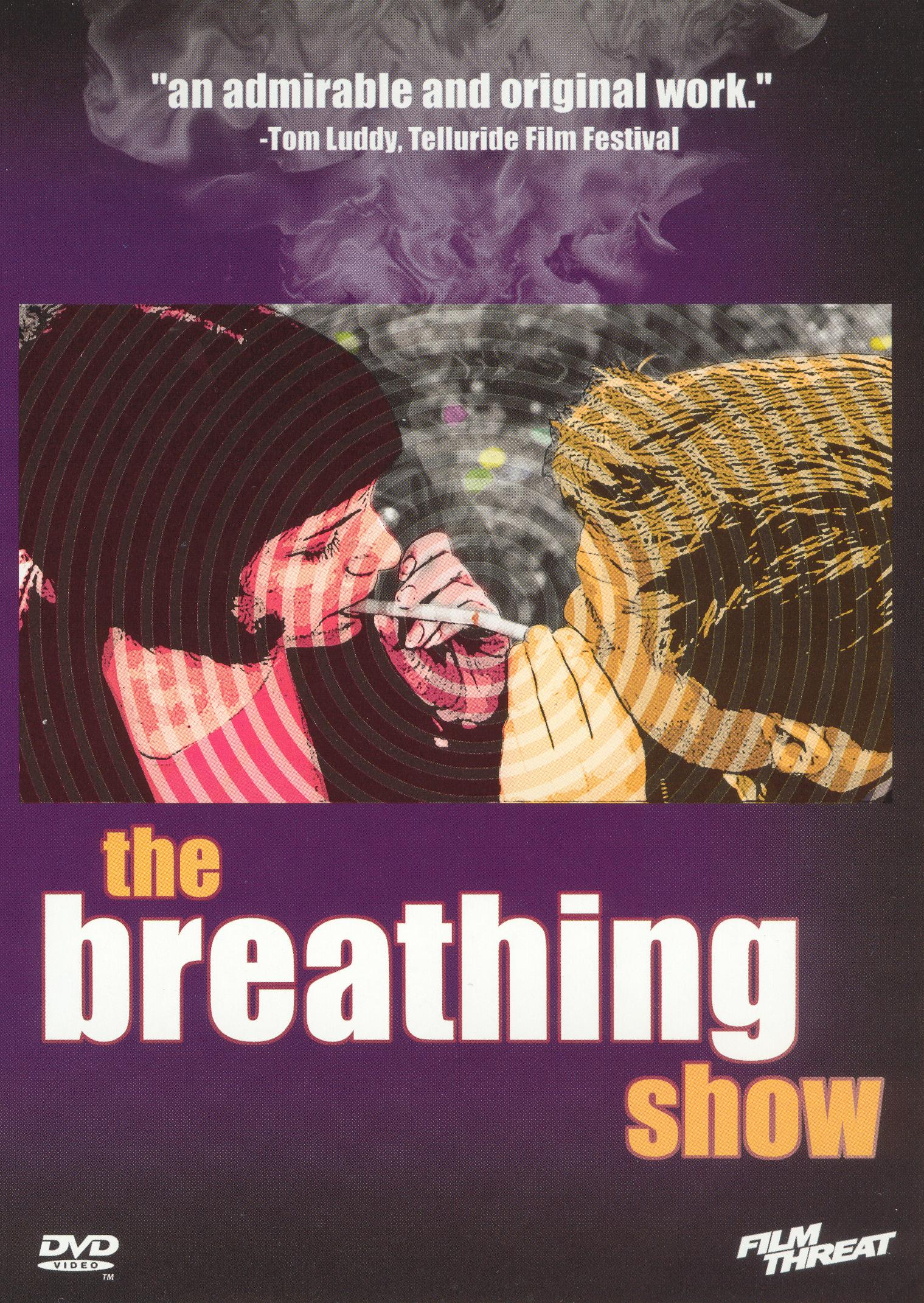 The Breathing Show