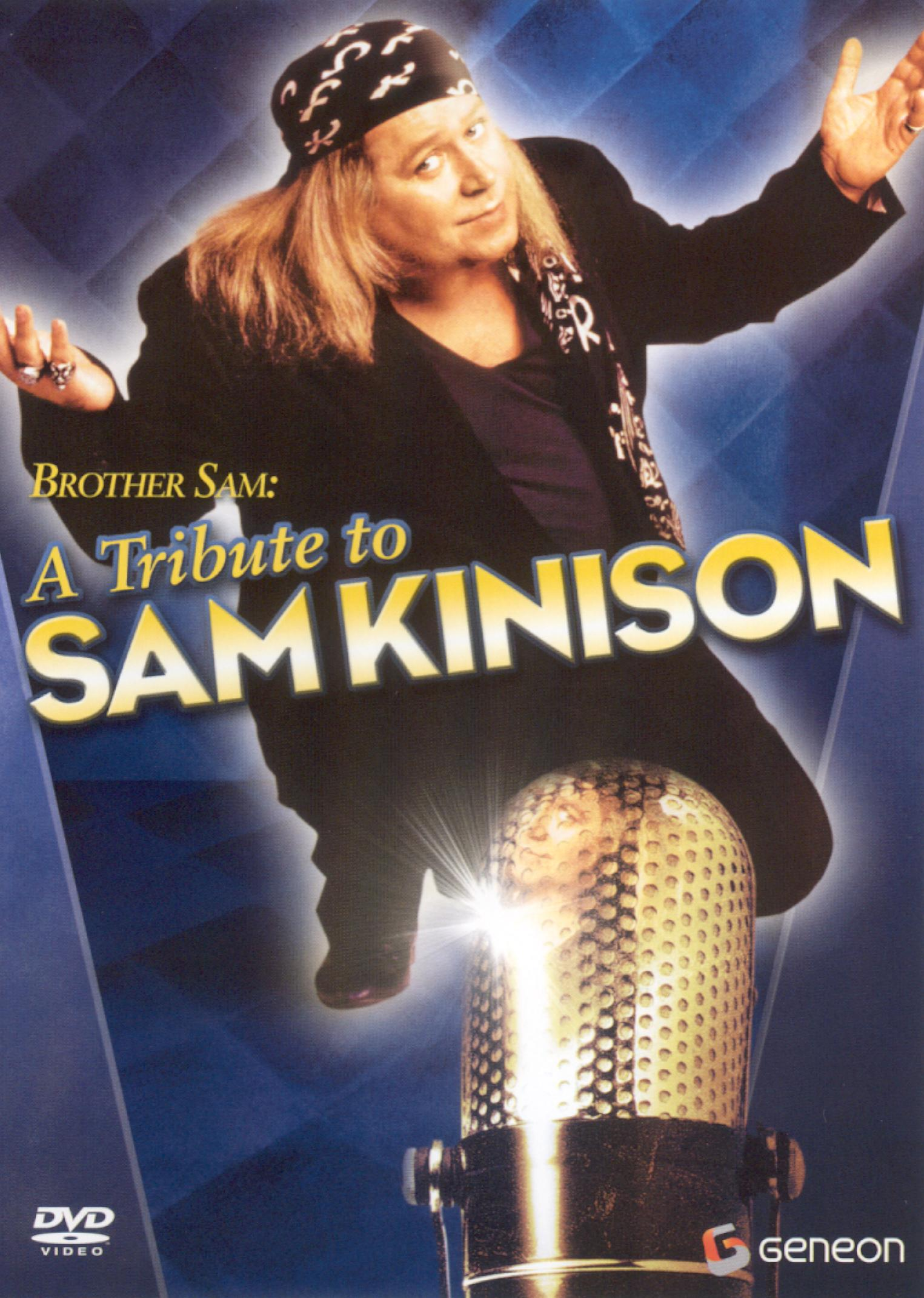 Brother Sam: A Tribute To Sam Kinison