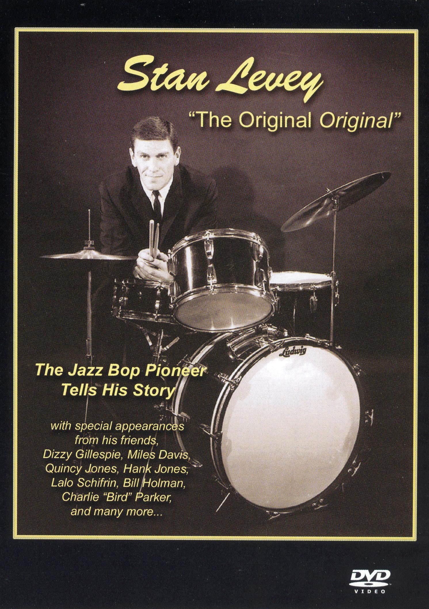 Stan Levey: Original Original