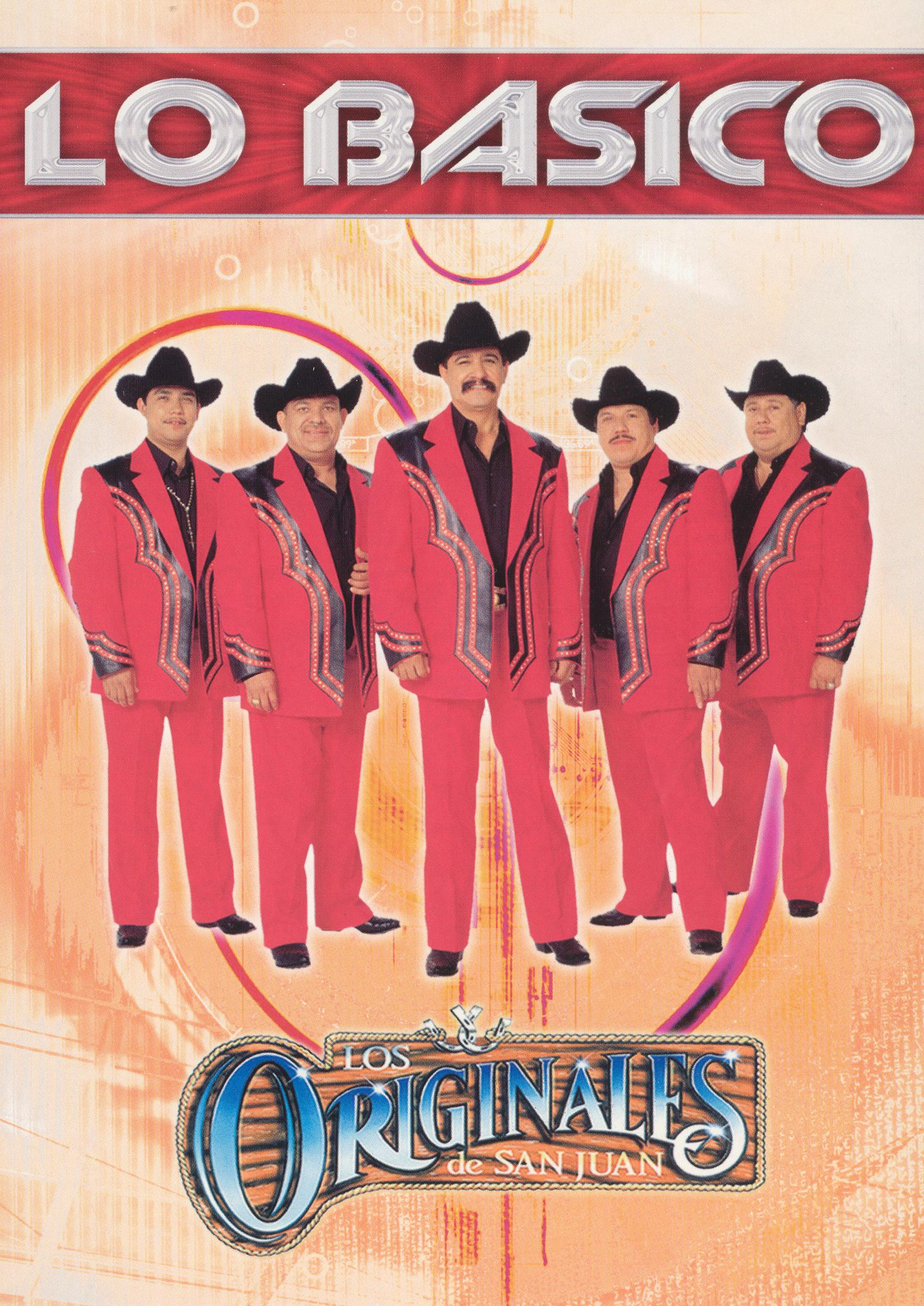 Los Originales de San Juan: Lo Basico