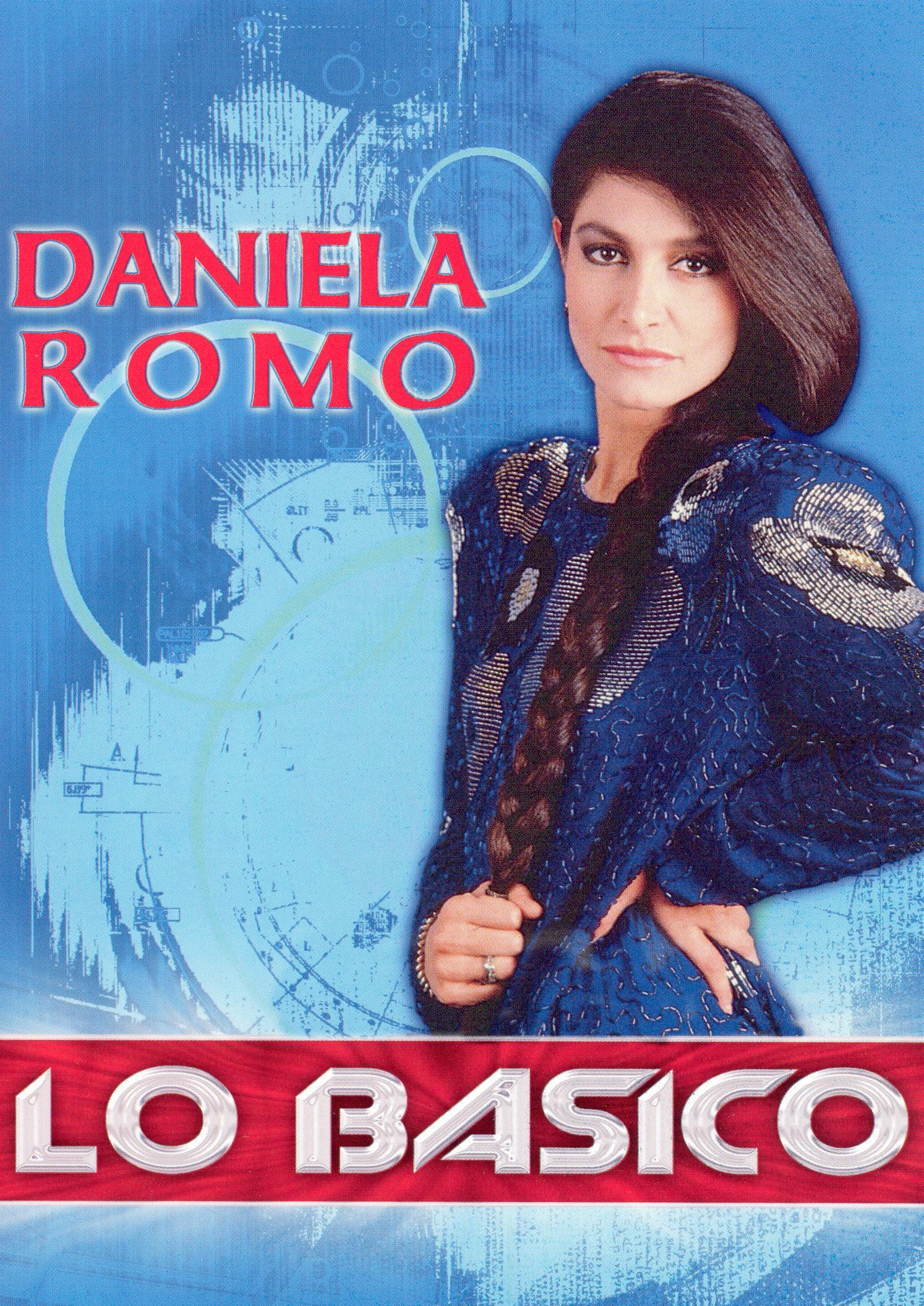 Daniela Romo: Lo Basico