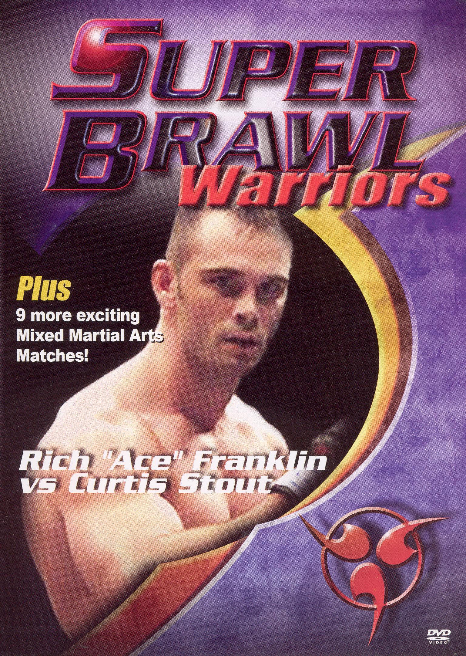 Super Brawl: Warriors