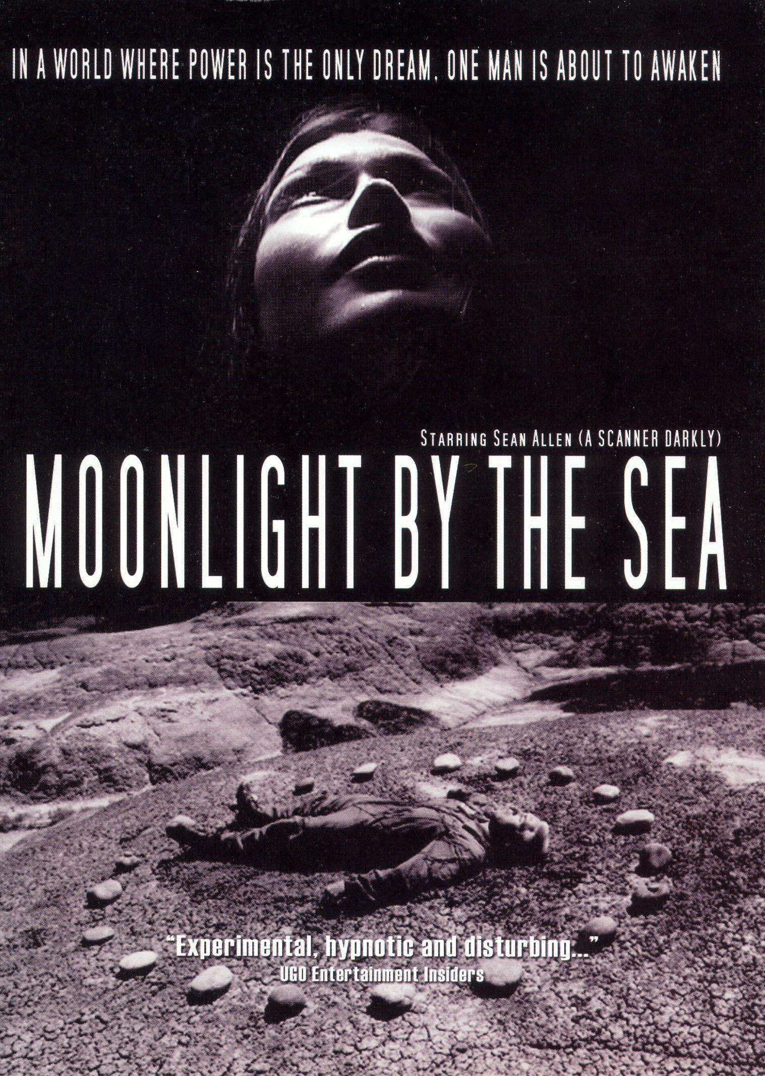 Moonlight by the Sea