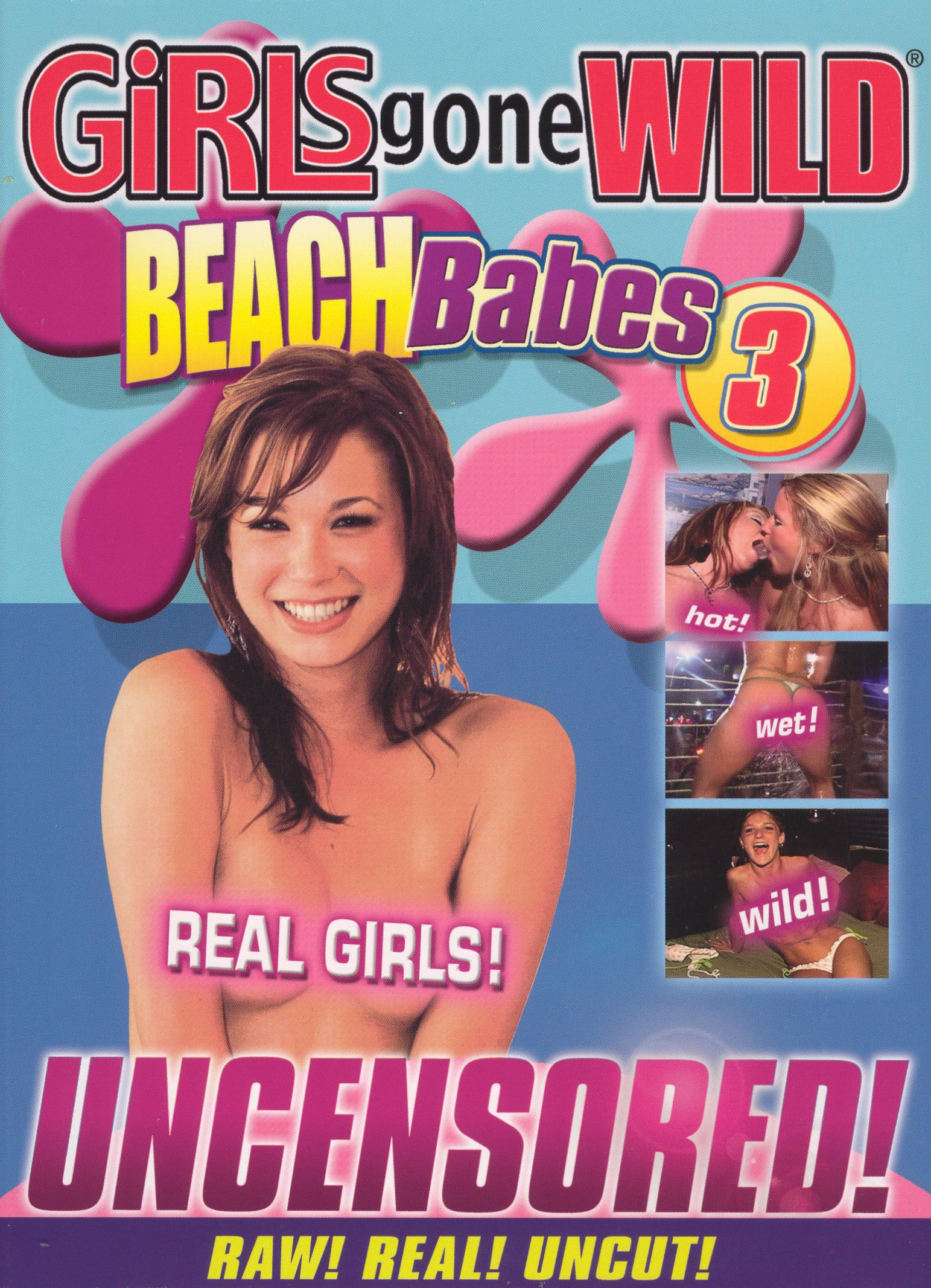 Girls Gone Wild: Beach Babes 3