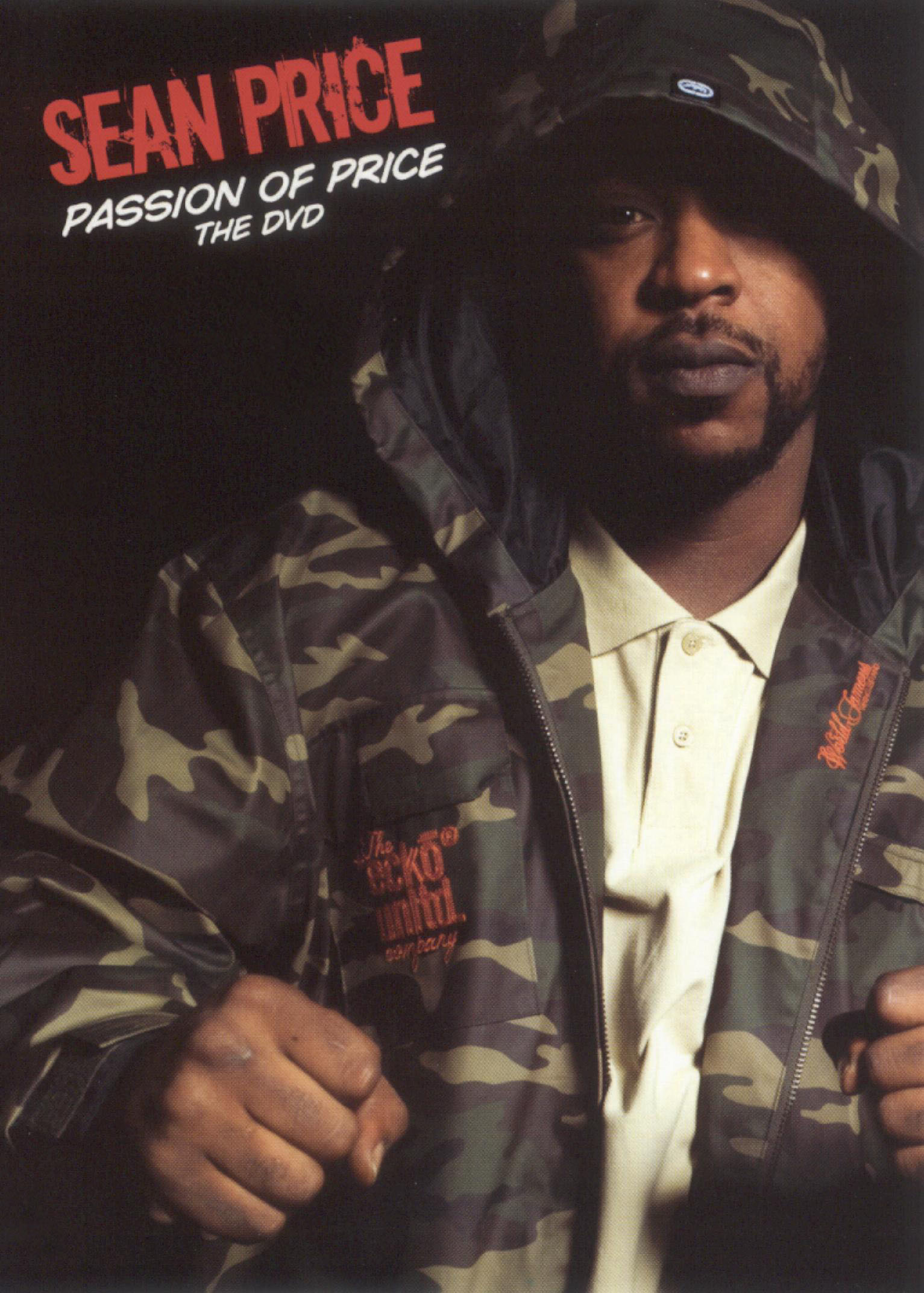 Sean Price: Passion of Price