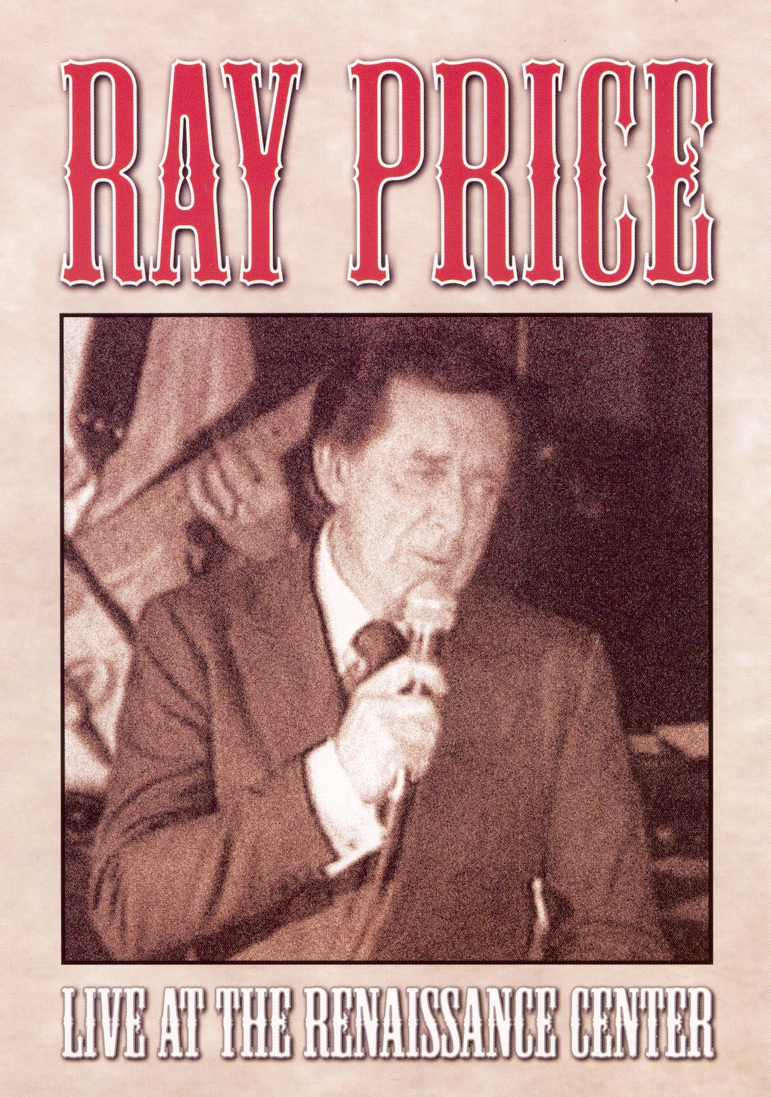 Ray Price: Live at the Renaissance Center
