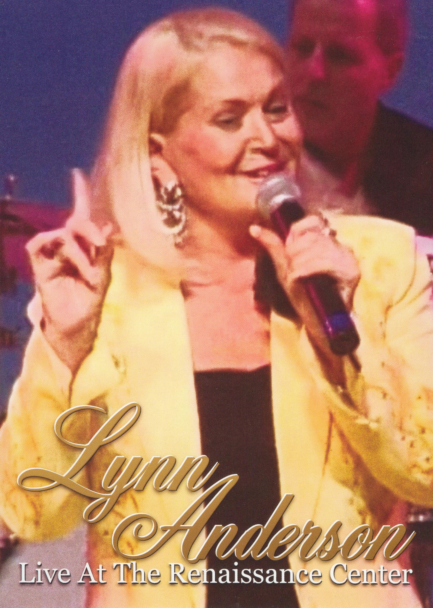 Lynn Anderson: Live at the Renaissance Center