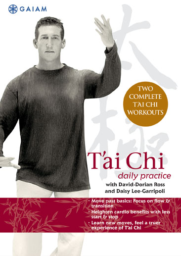 T'ai Chi For Total Body Health