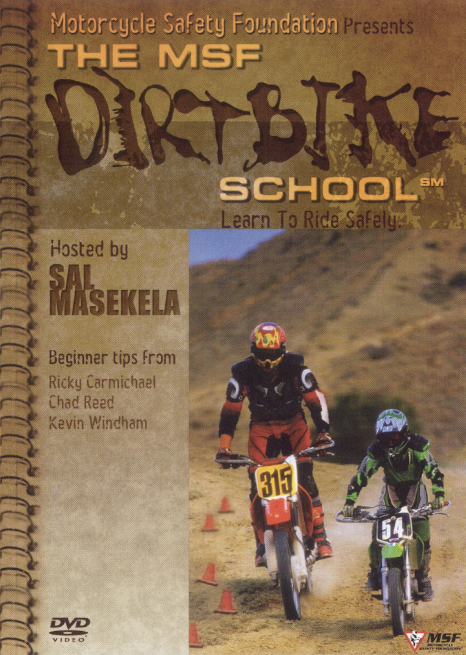 Dirtbike School