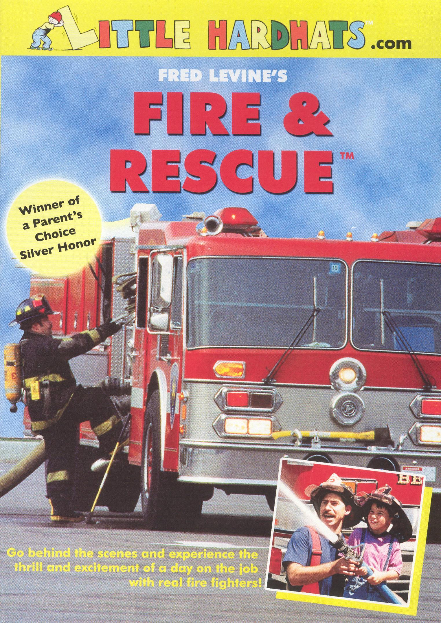 Fire & Rescue