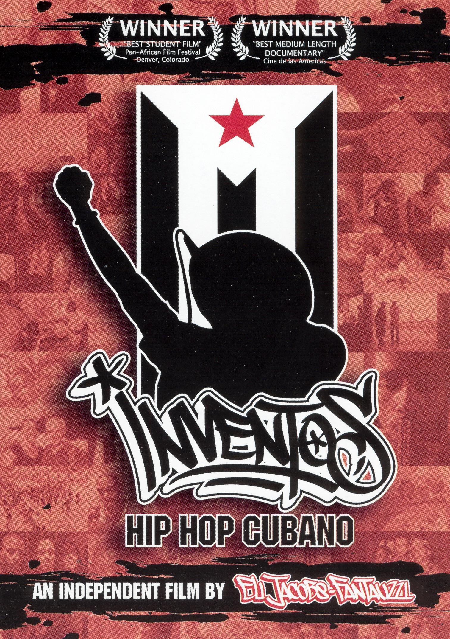 Eli Jacobs Fantauzzi: Inventos: Hip Hop Cubano