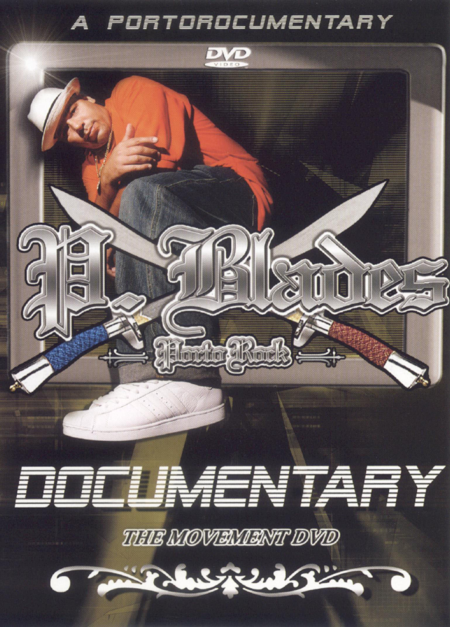 P. Blades: Documentary - The Movement