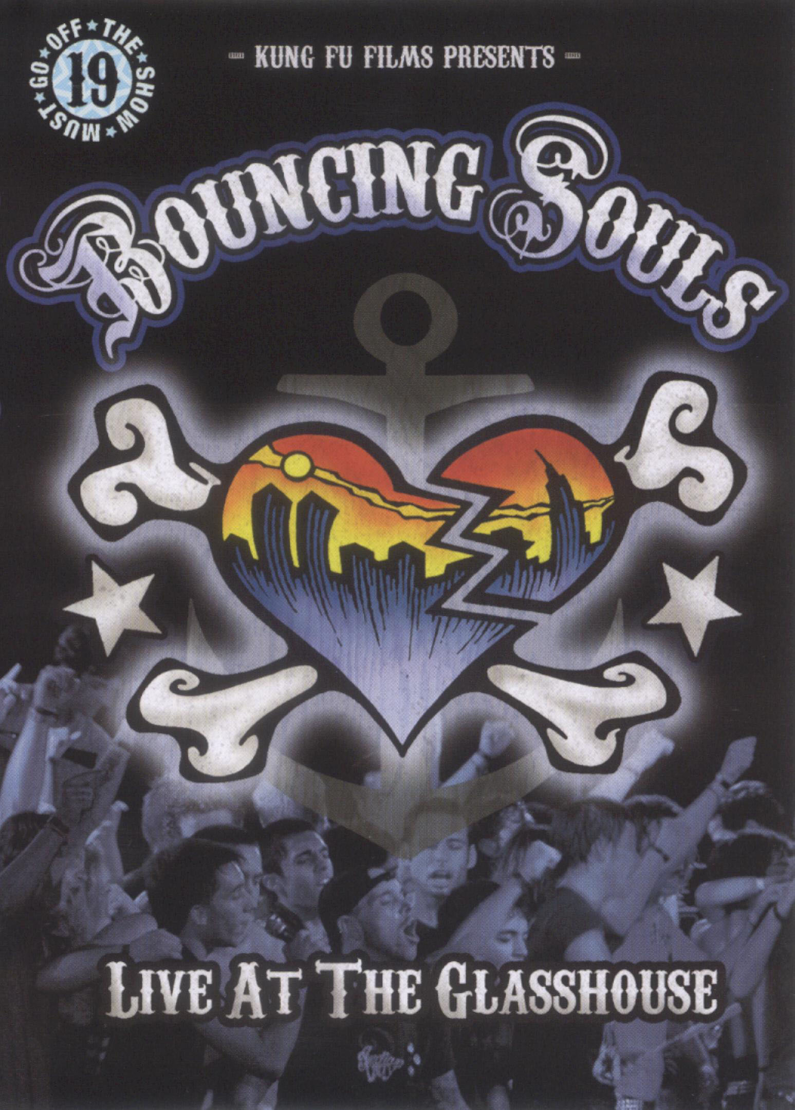 The Bouncing Souls: Live at the Glasshouse