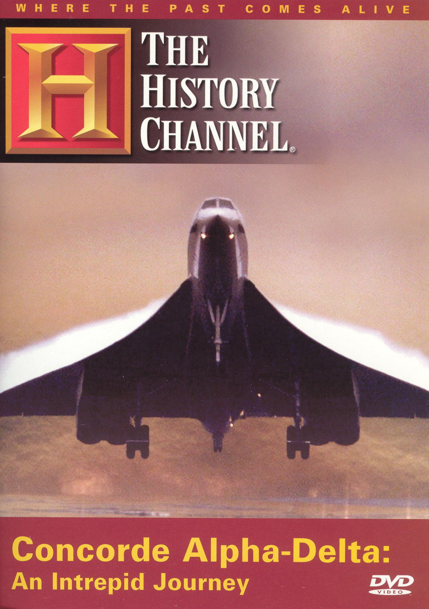 The Concorde Alpha-Delta