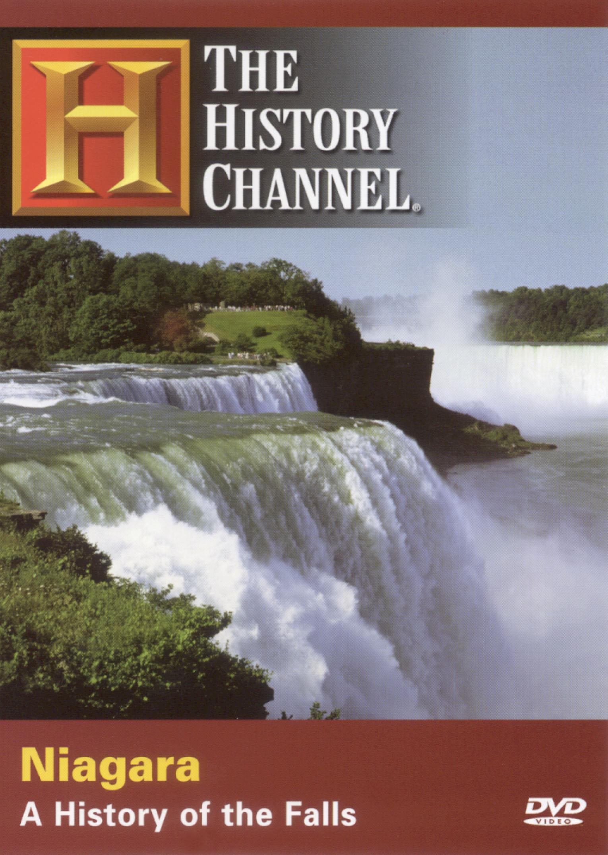 The Niagara: A History of the Falls