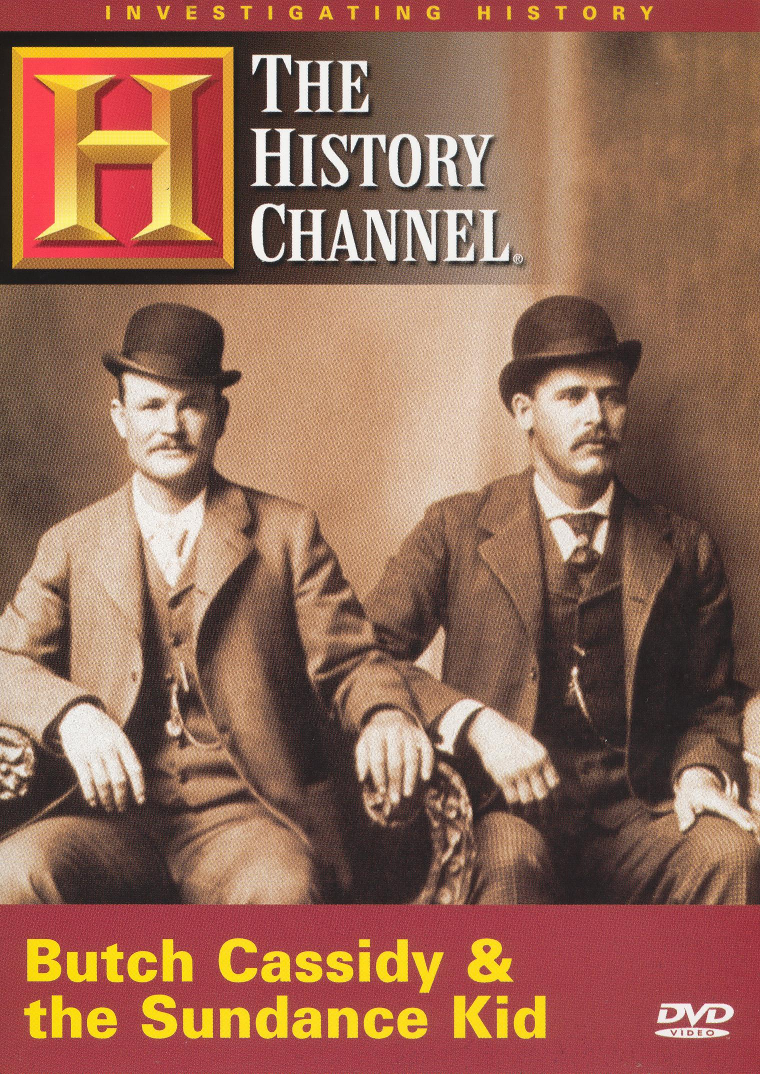 Investigating History: Butch Cassidy and the Sundance Kid