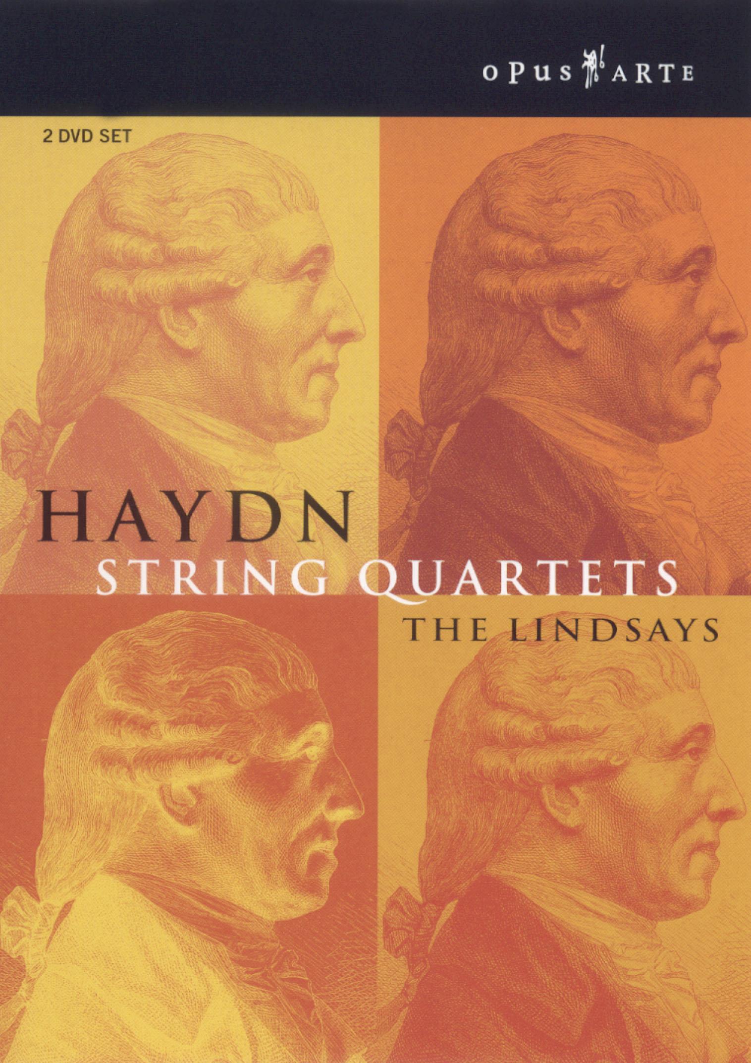 Haydn: String Quartet