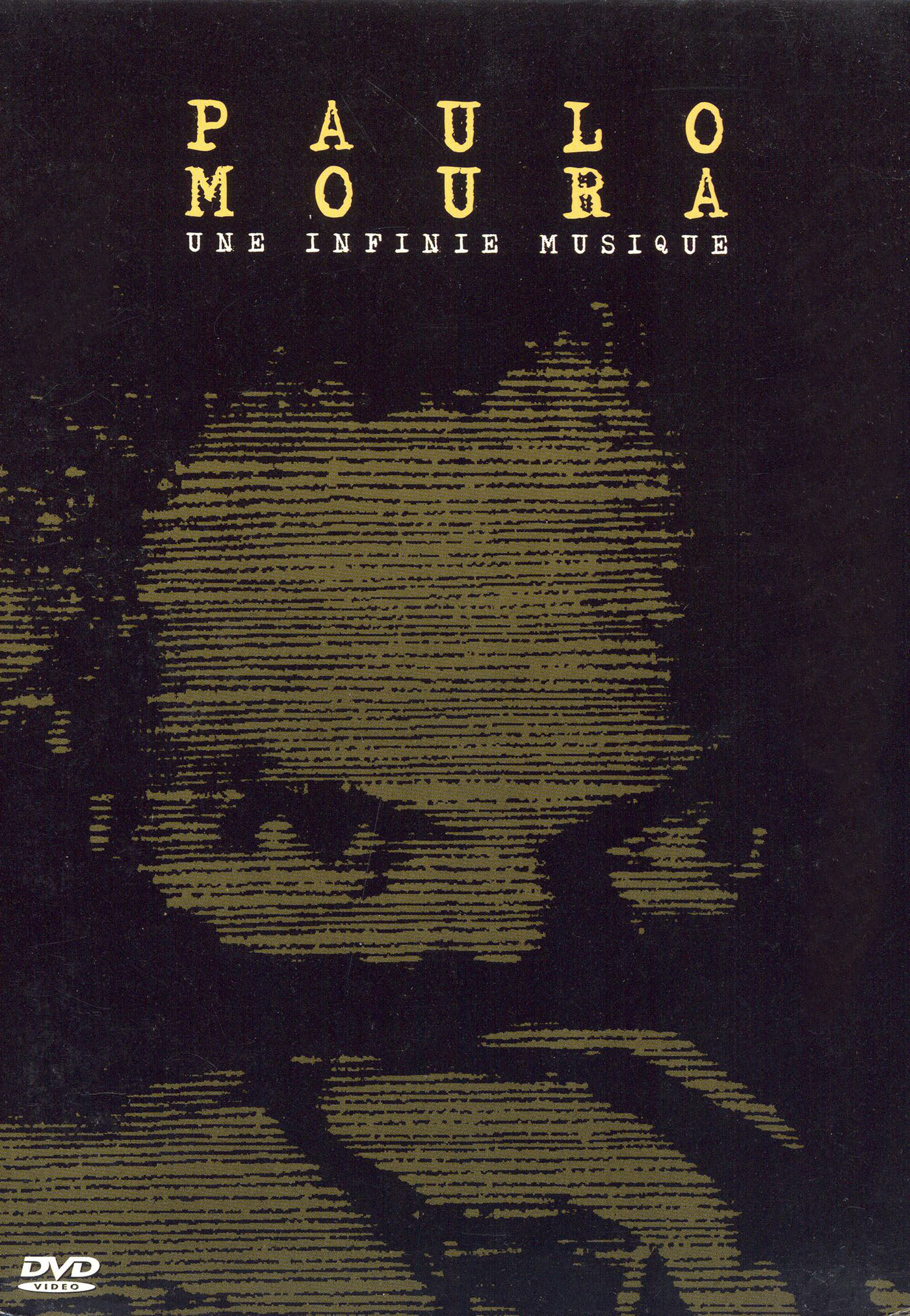 Paulo Moura: Une Infinie Musique