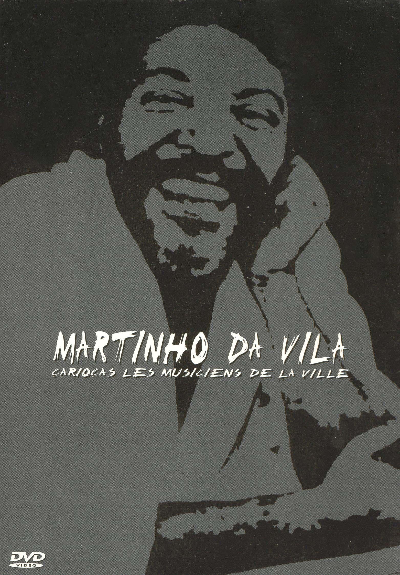 Martinho da Vila: Cariocas les Musiciens de la Ville