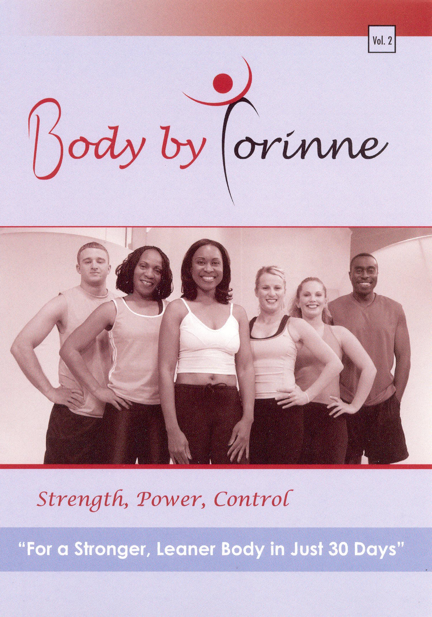 Body By Corinne, Vol. 2
