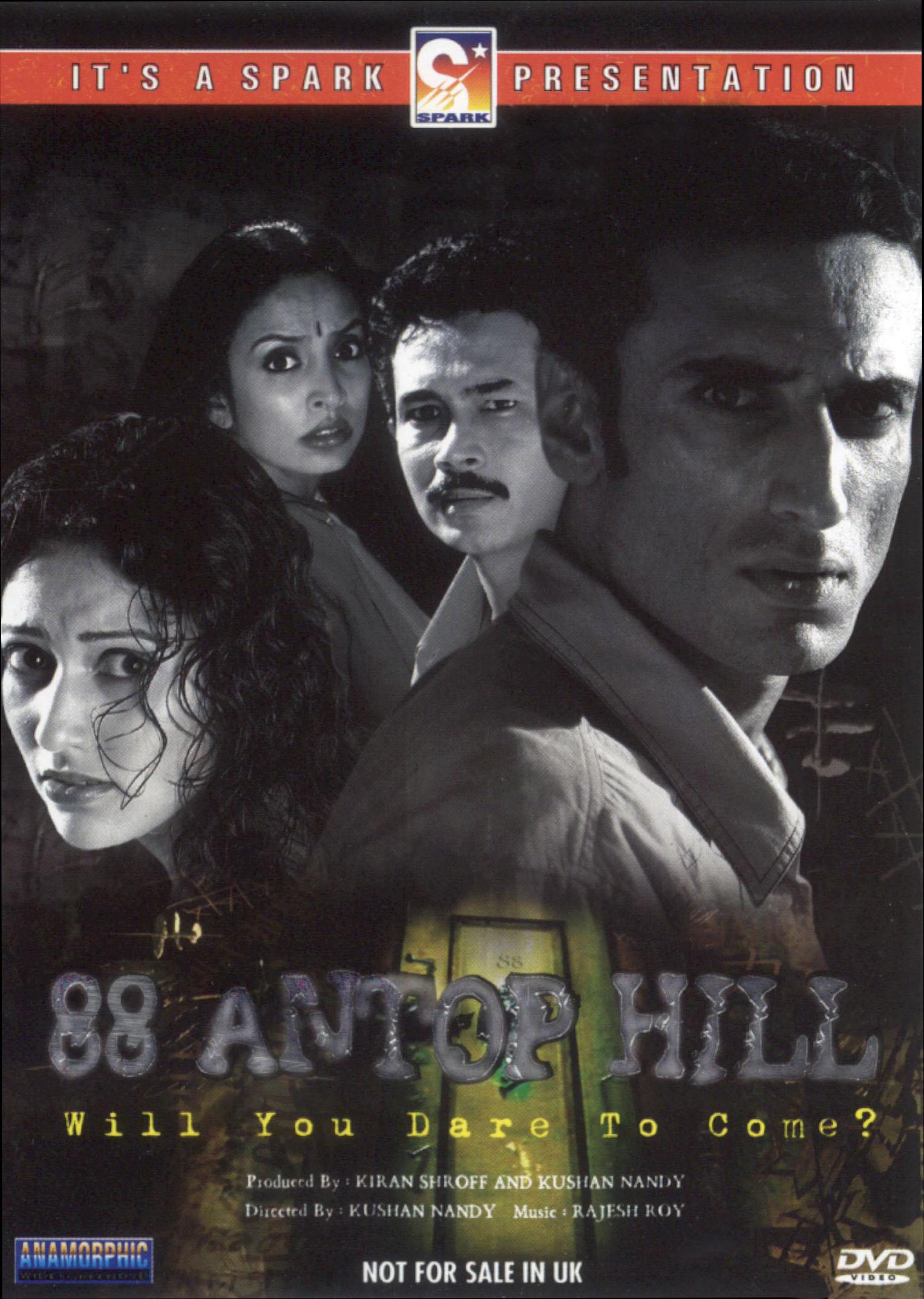 88 Antop Hill