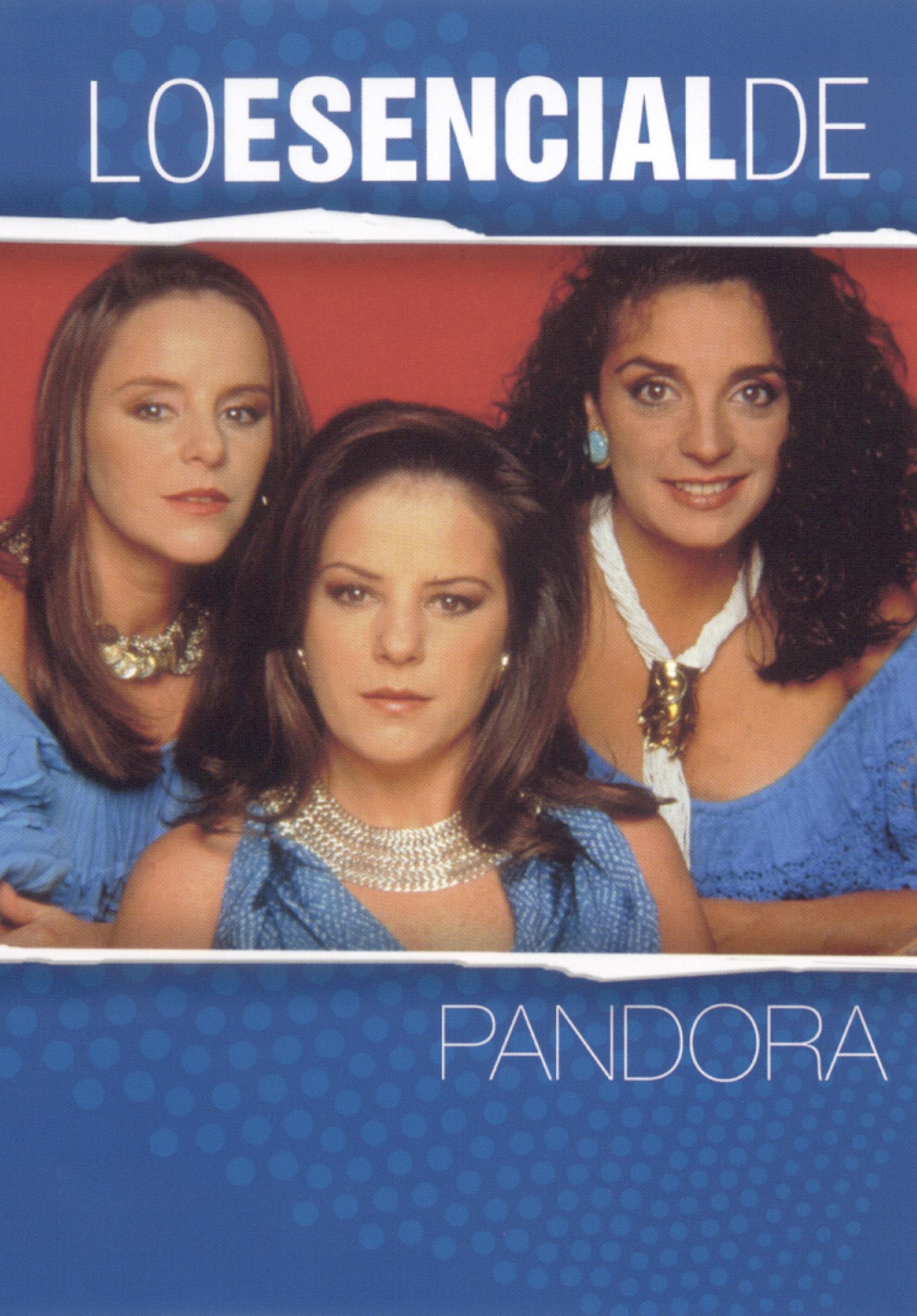 Pandora: Lo Esencial De