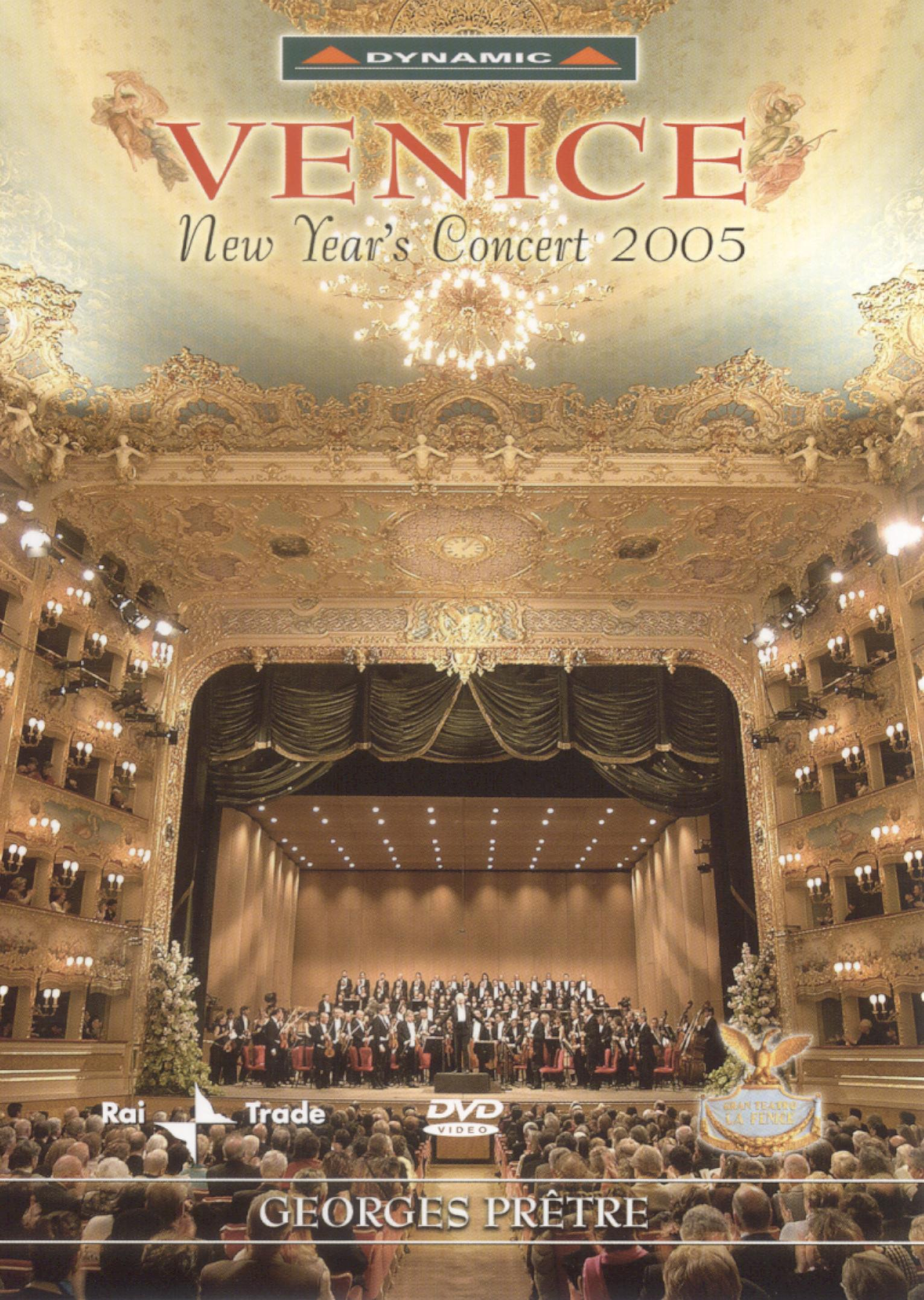 New Year's Concert 2005