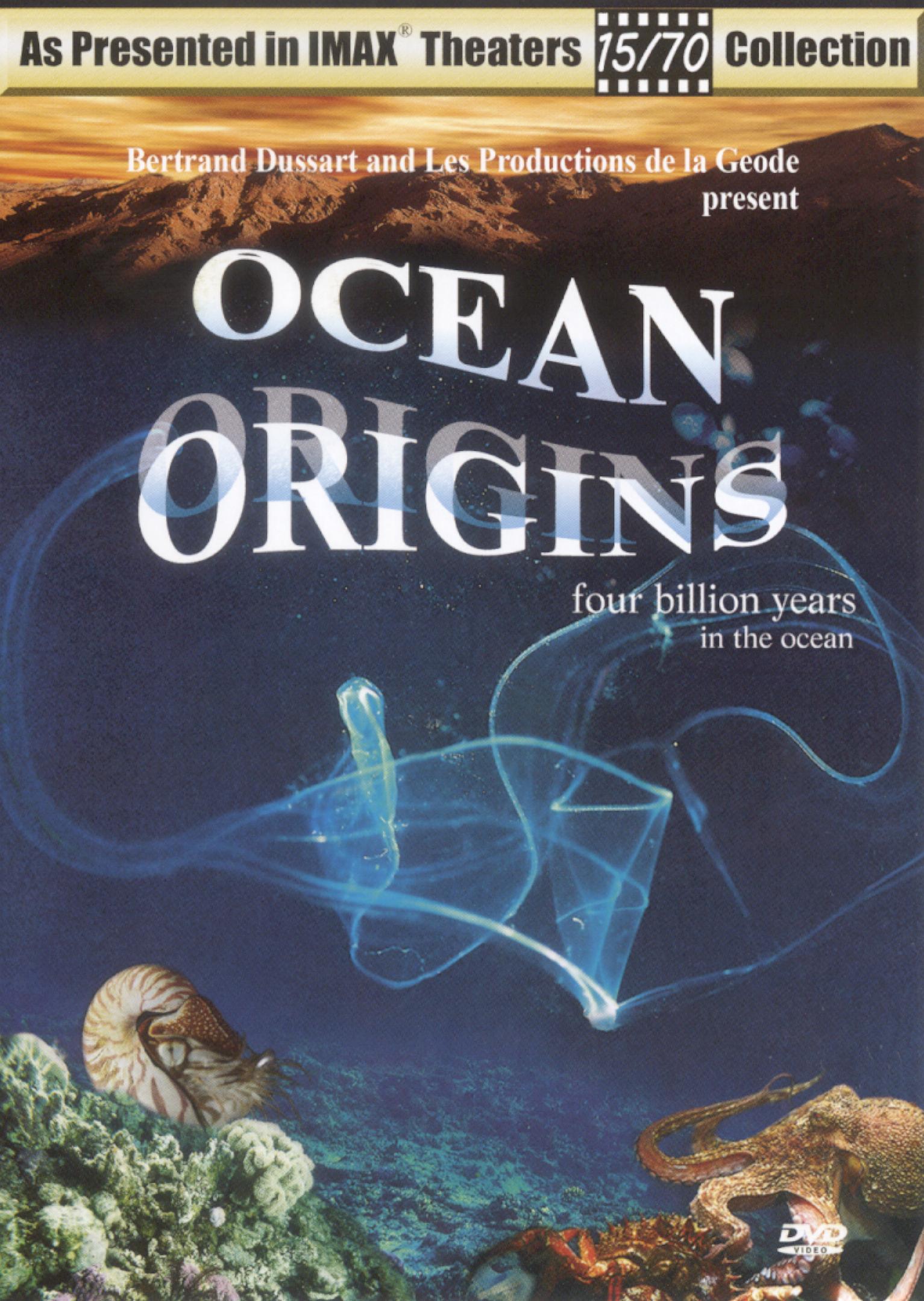 Ocean Origins