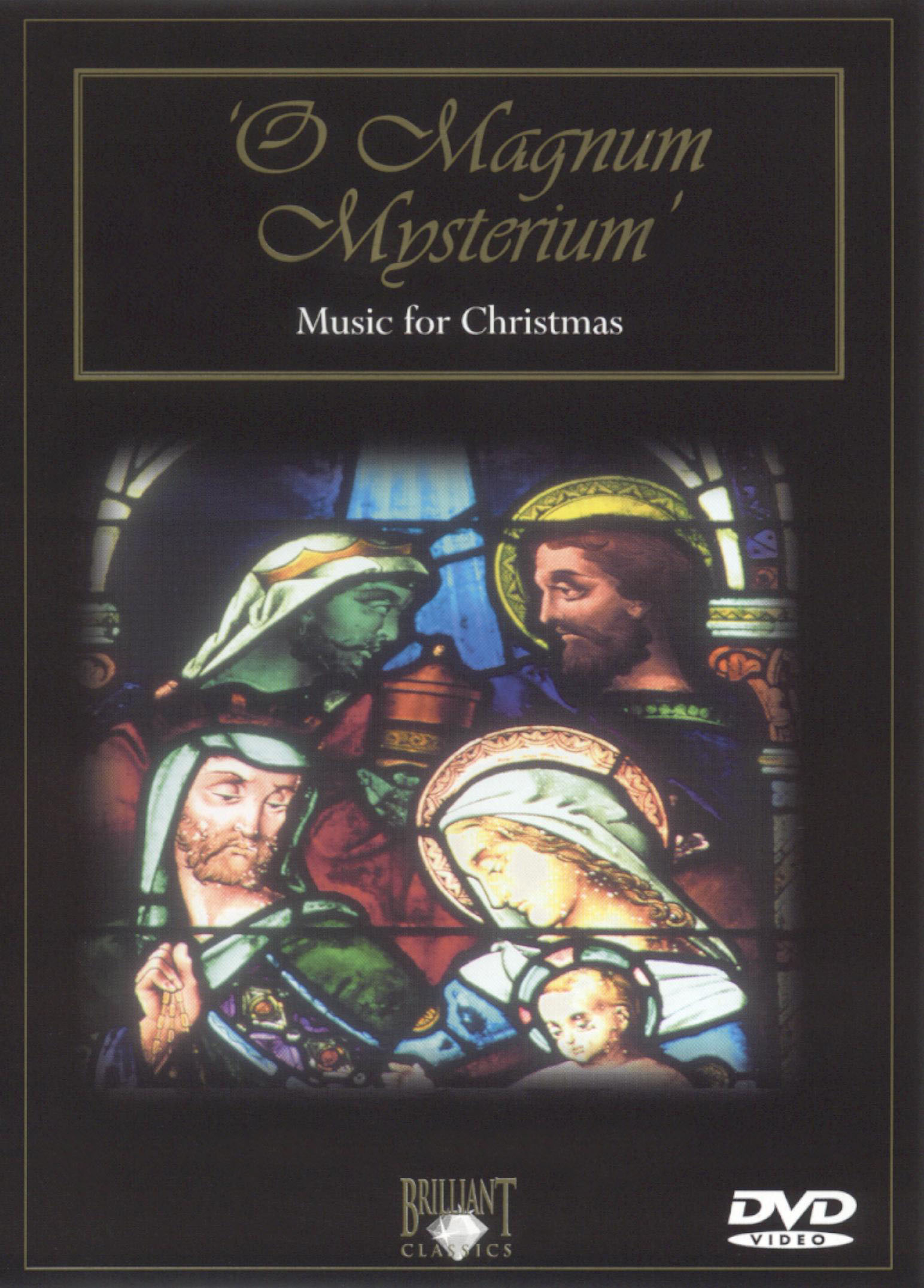 O Magnum Mysterium Music for Christmas