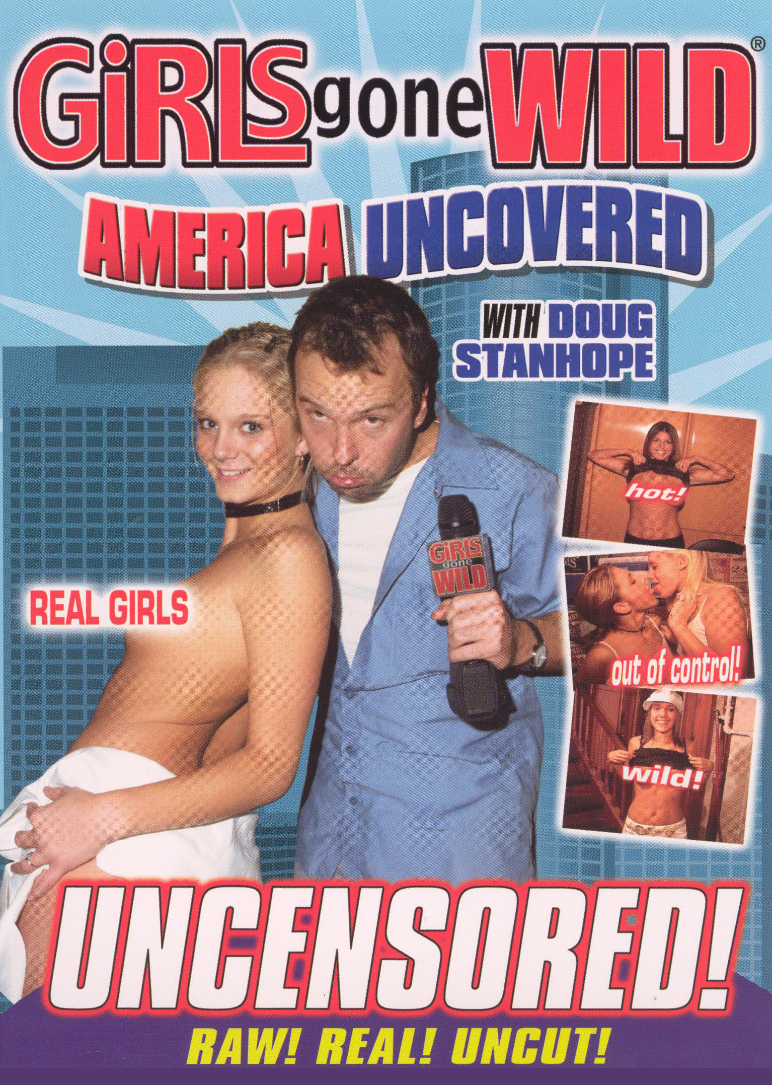 Girls Gone Wild: America Uncovered