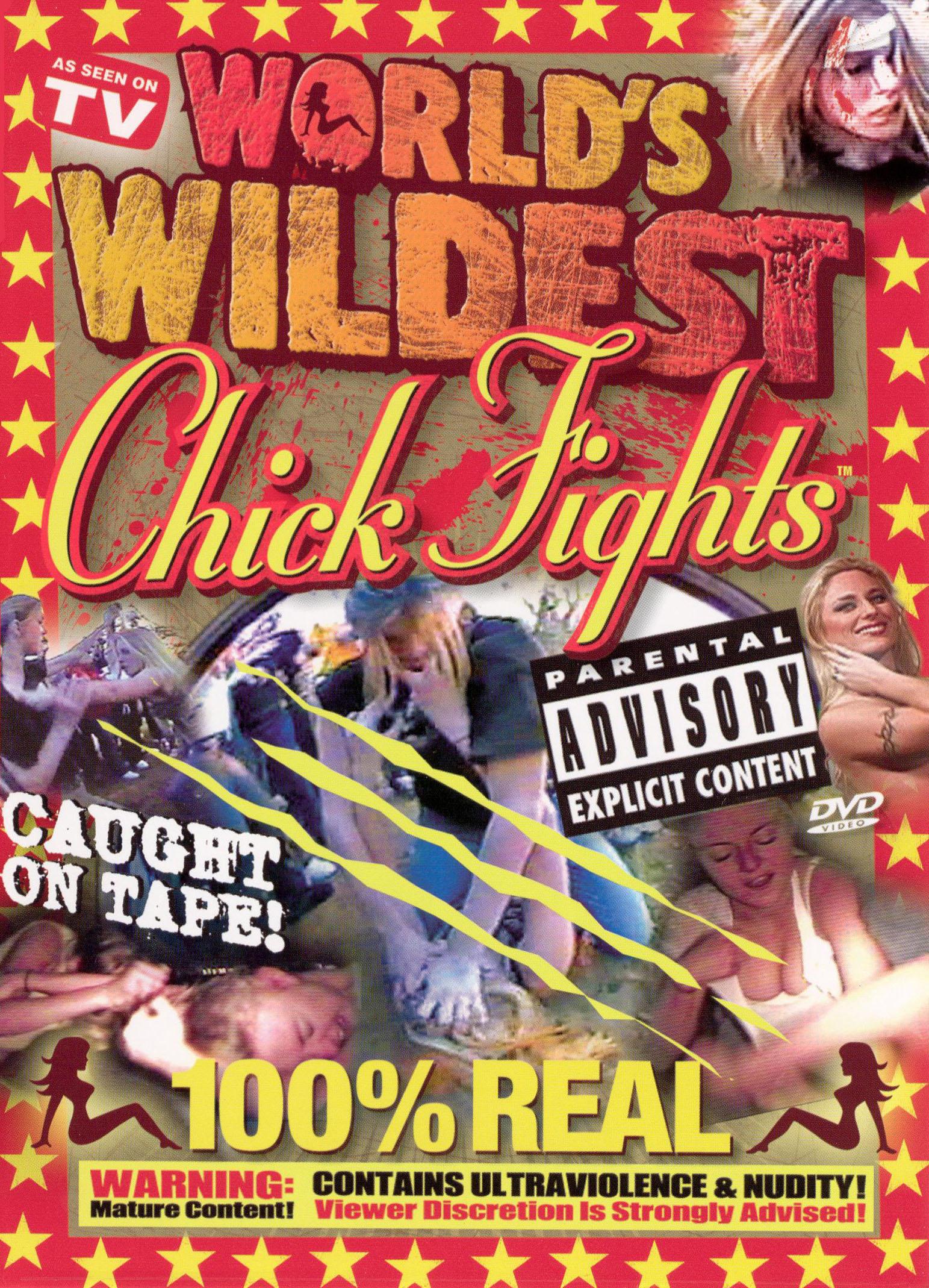 World's Wildest Chick Fights