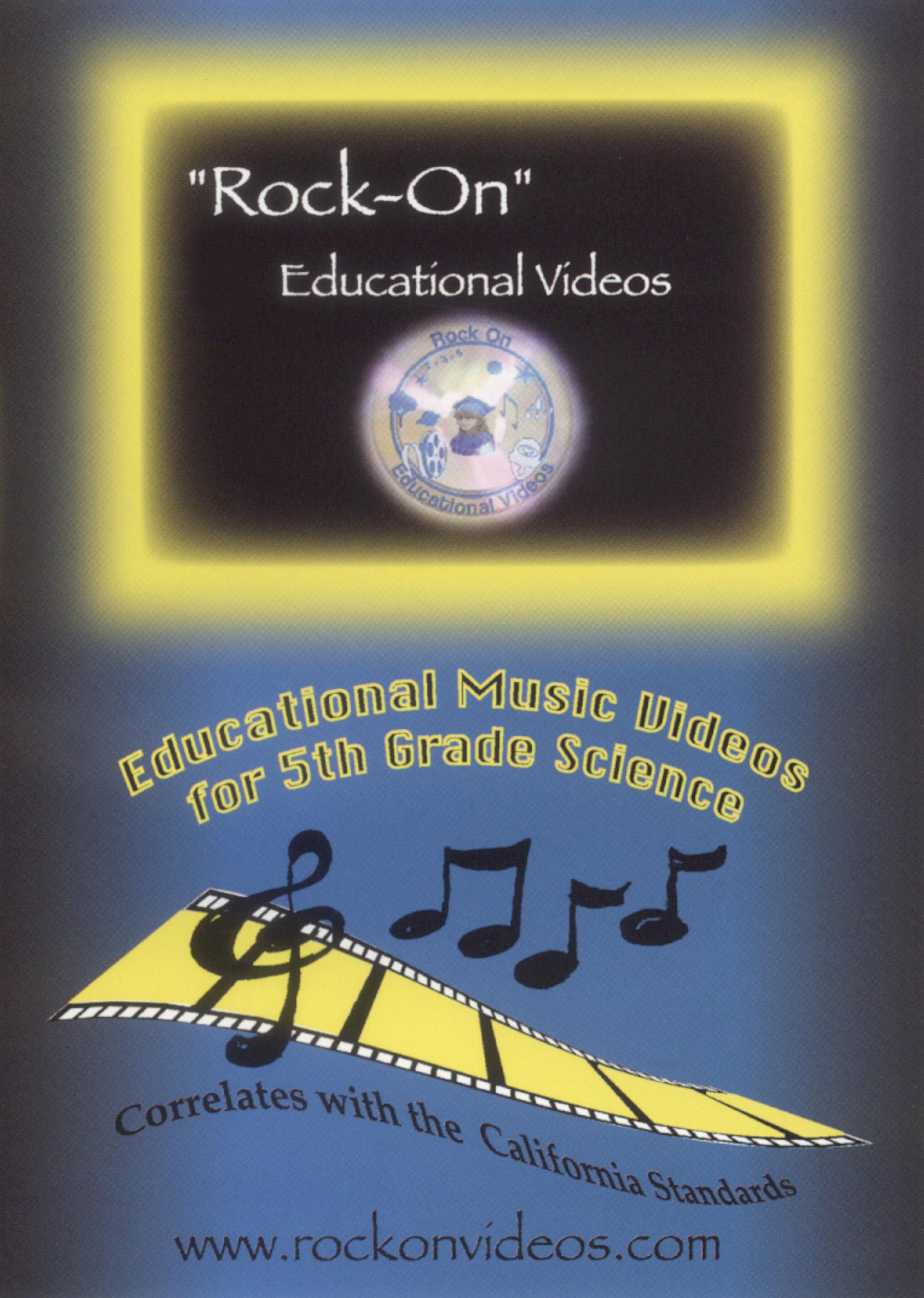 Rock On: Educational Music Videos for 5th Grade