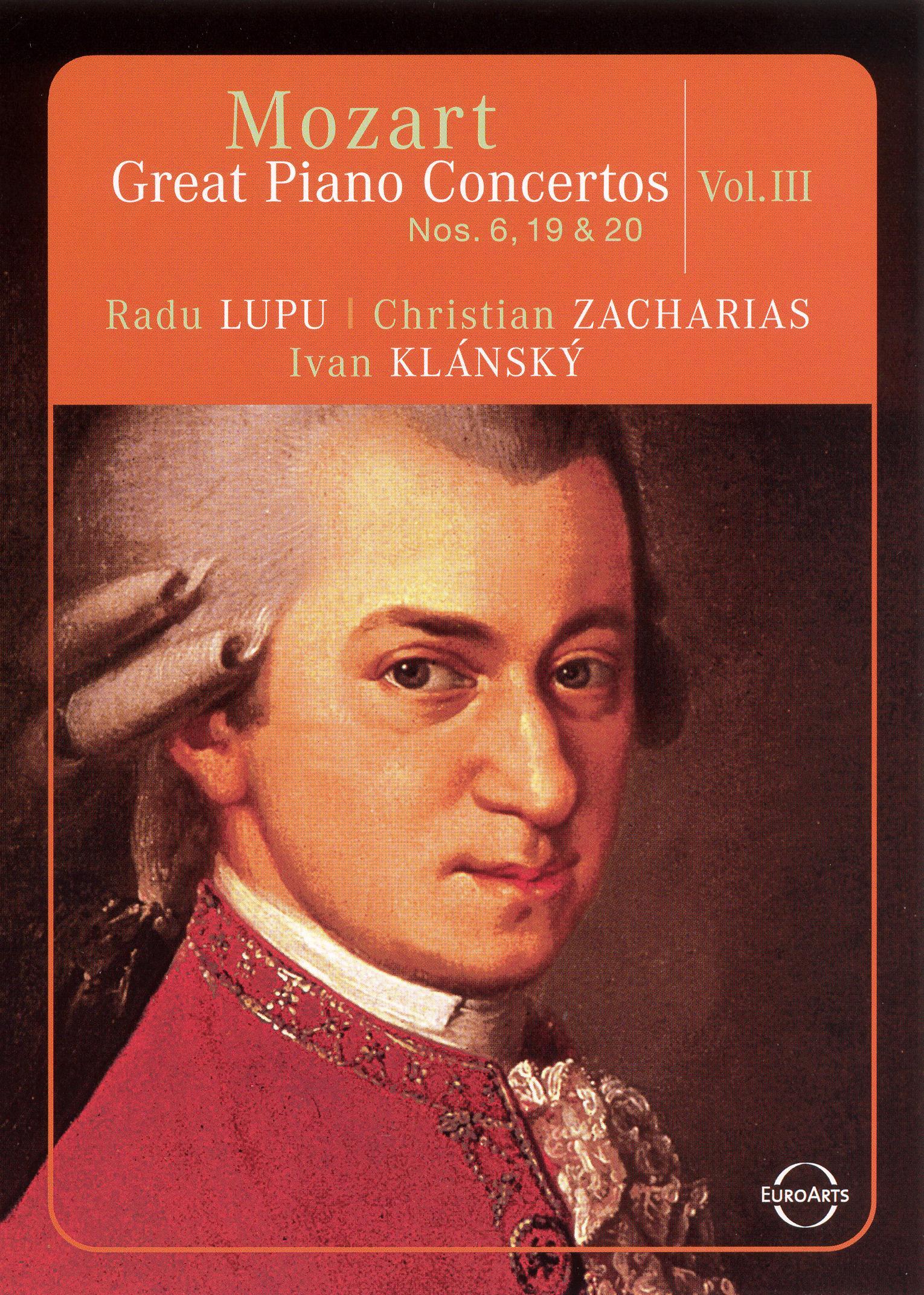 Great Piano Concertos, Vol. 3