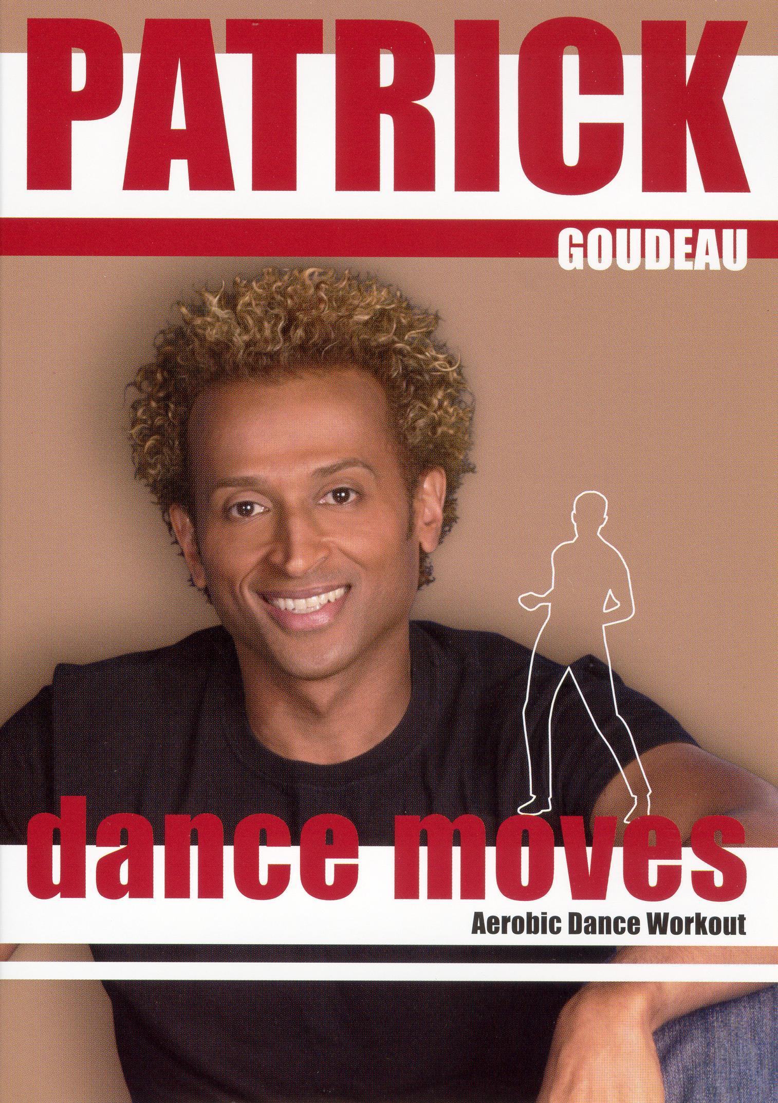 Patrick Goudeau: Dance Moves