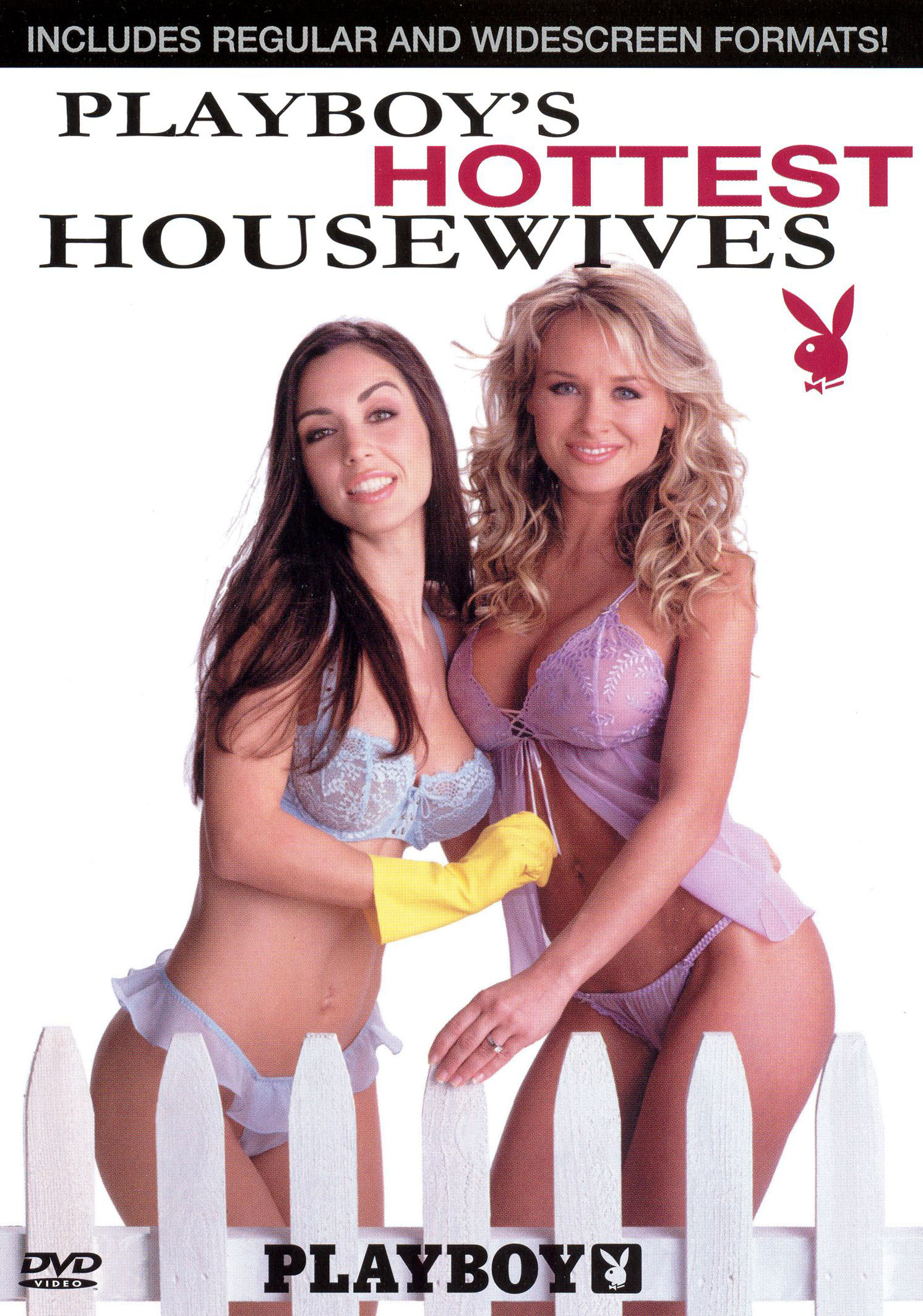 Playboy: Playboy's Hottest Housewives