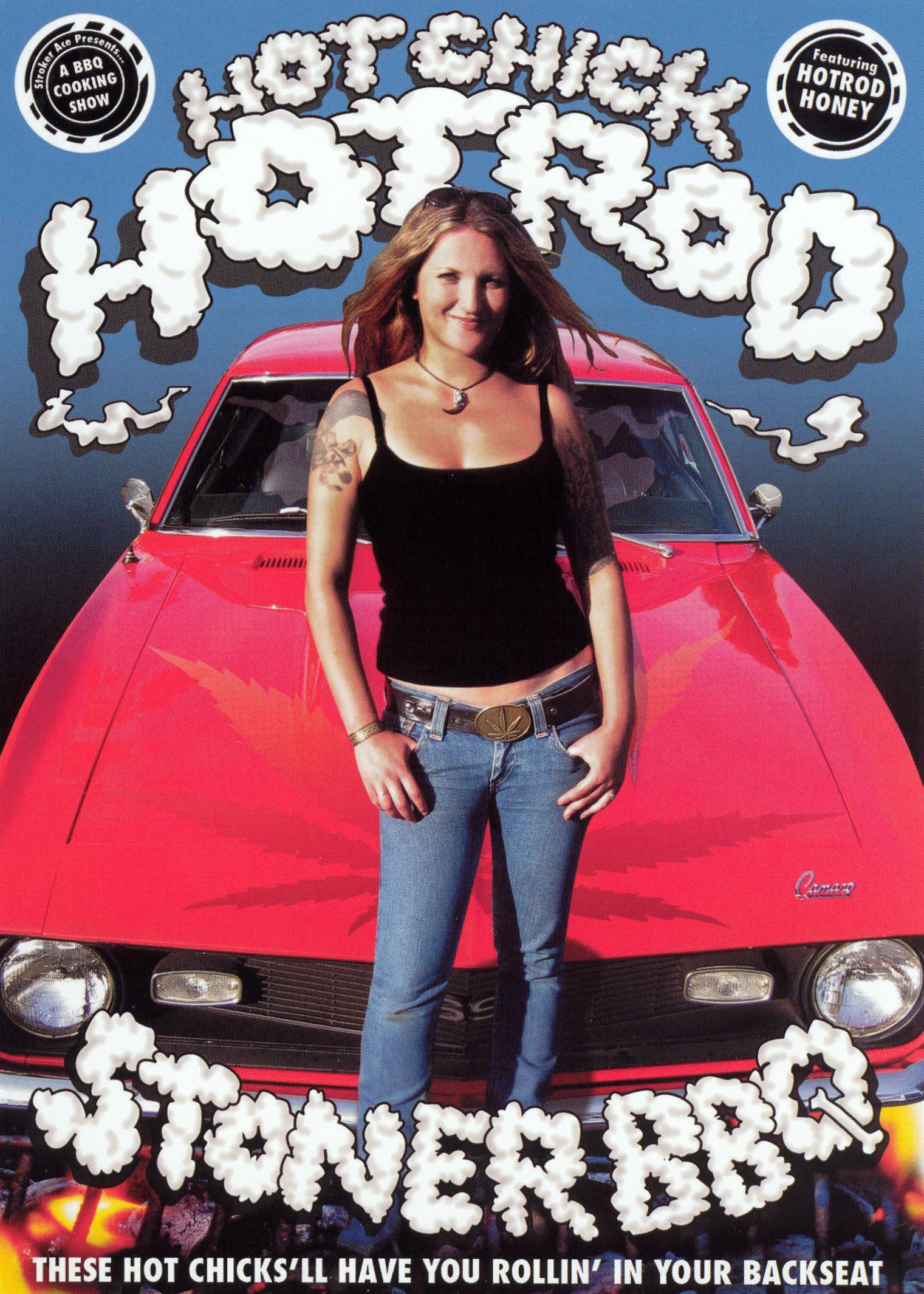 Hot Chick Stoner BBQ, Vol. 2