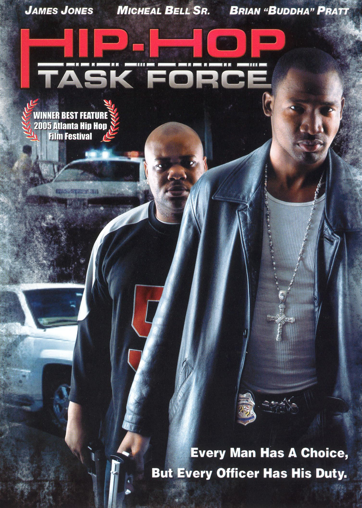 Hip Hop Task Force