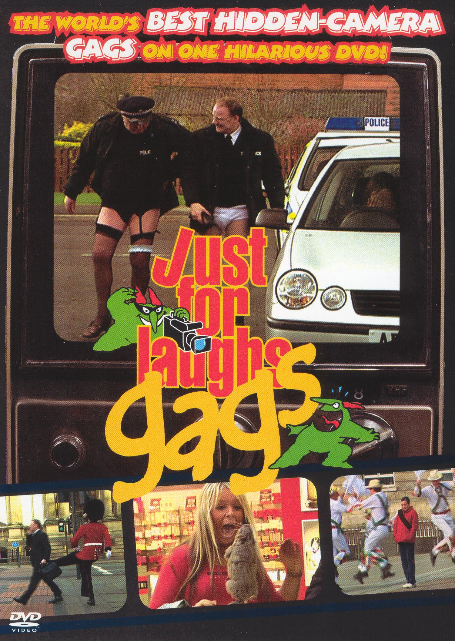 Just for Laughs: Gags, Vol. 1
