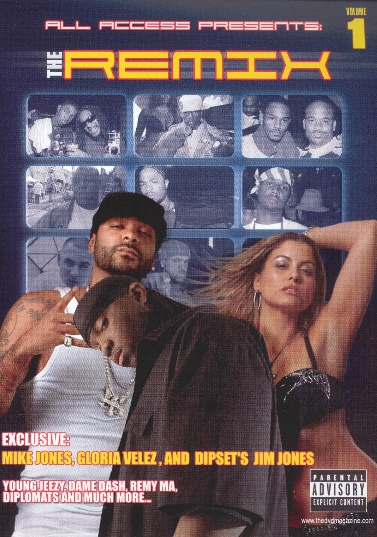 All Access DVD Magazine, Vol. 1