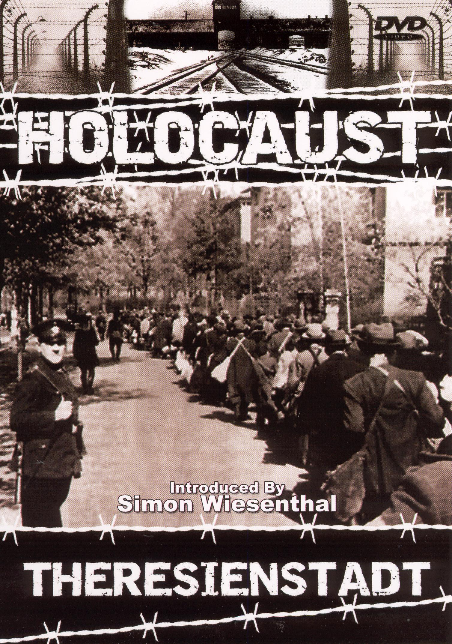 Holocaust: Theresienstadt
