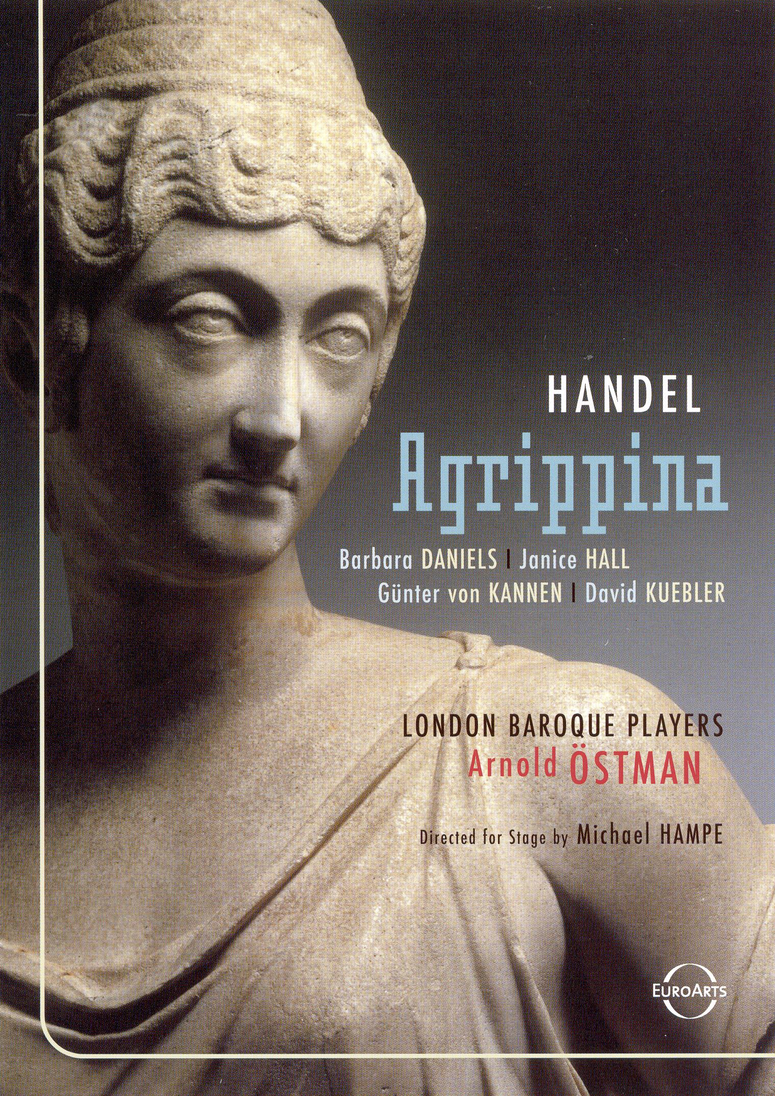Agrippina (London Baroque Players)