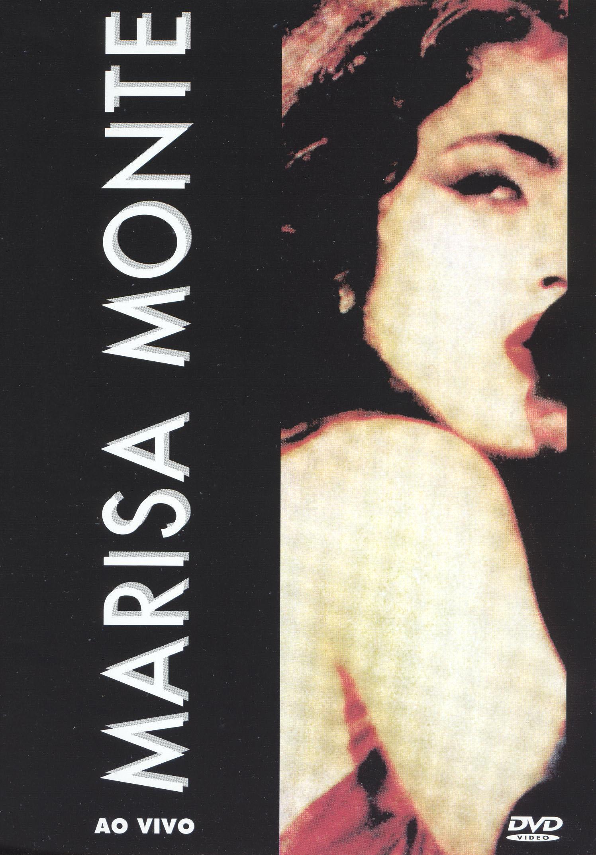 Marisa Monte: Ao Vivo