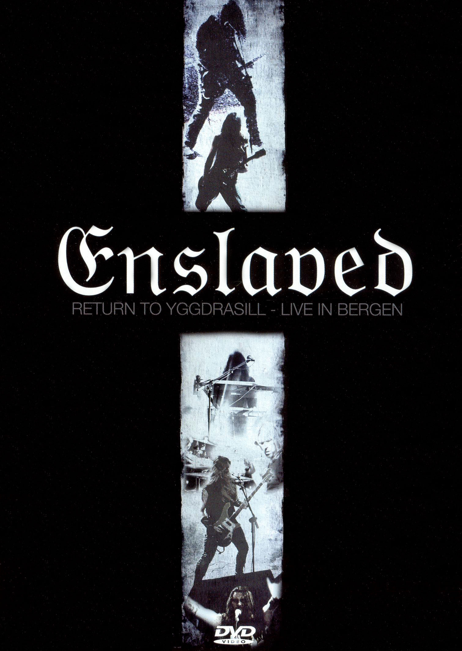 Enslaved: Return To Yggdrasil - Live In Bergen