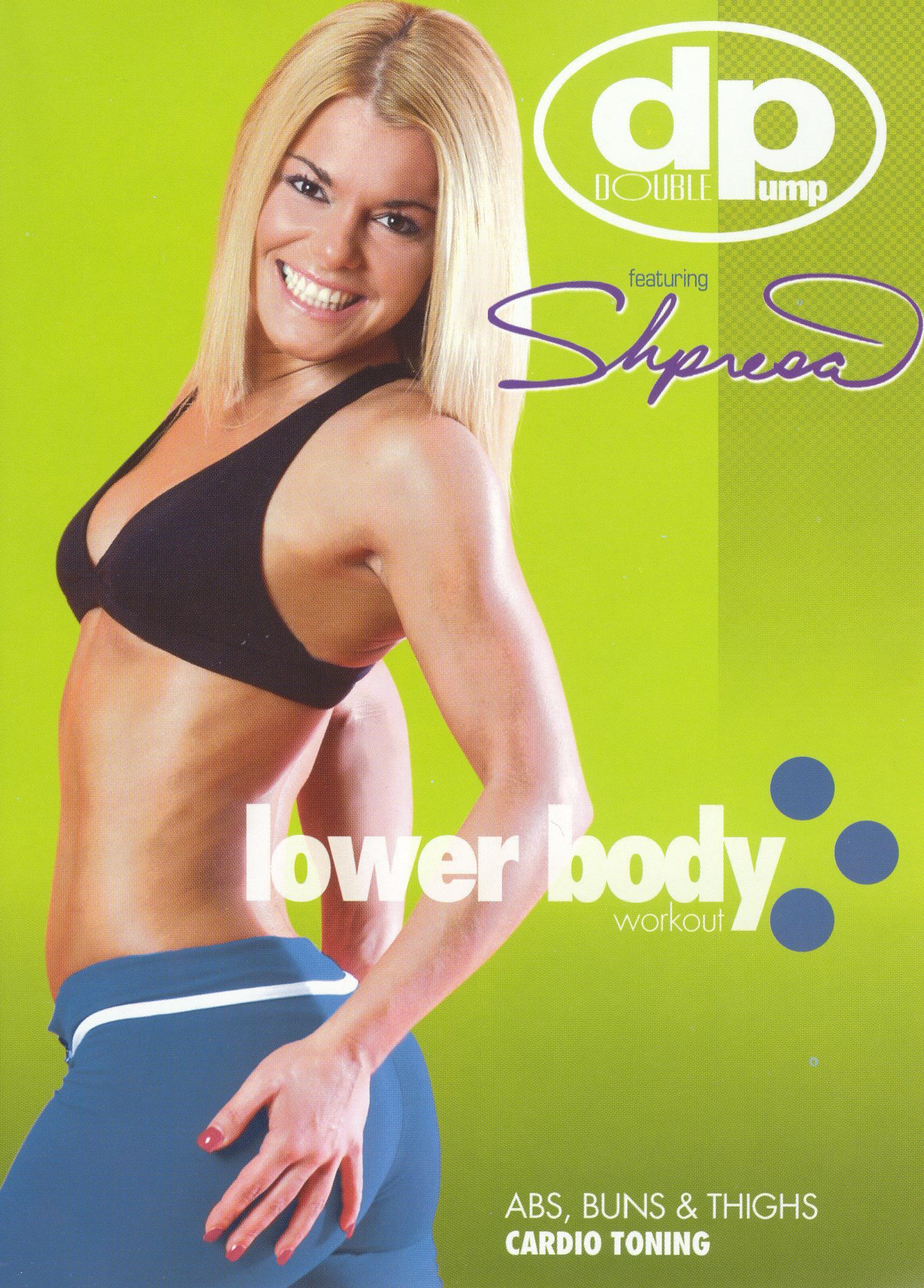 Double Pump: Lower Body